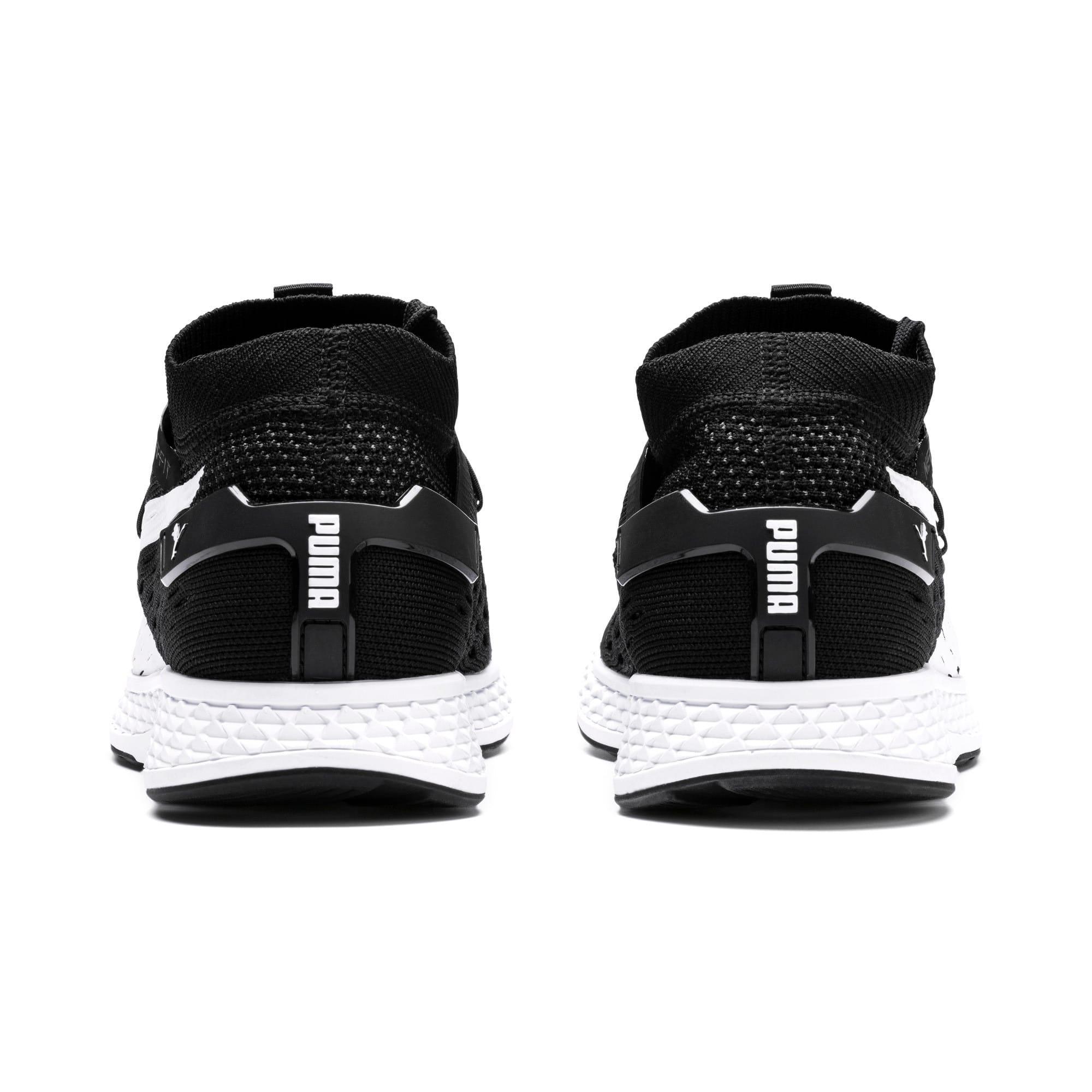 Thumbnail 4 of SPEED 500 Men's Running Shoes, Puma Black-Puma White, medium