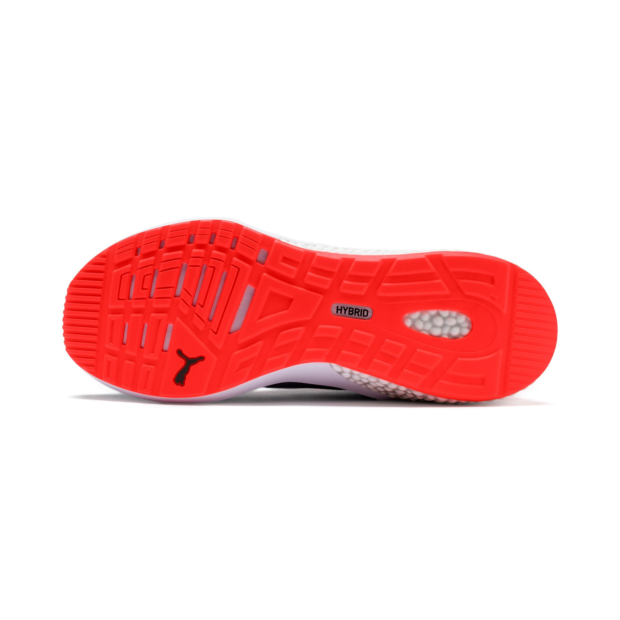 Thumbnail 5 of HYBRID NX Men's Running Shoes, CASTLEROCK-Nrgy Red, medium