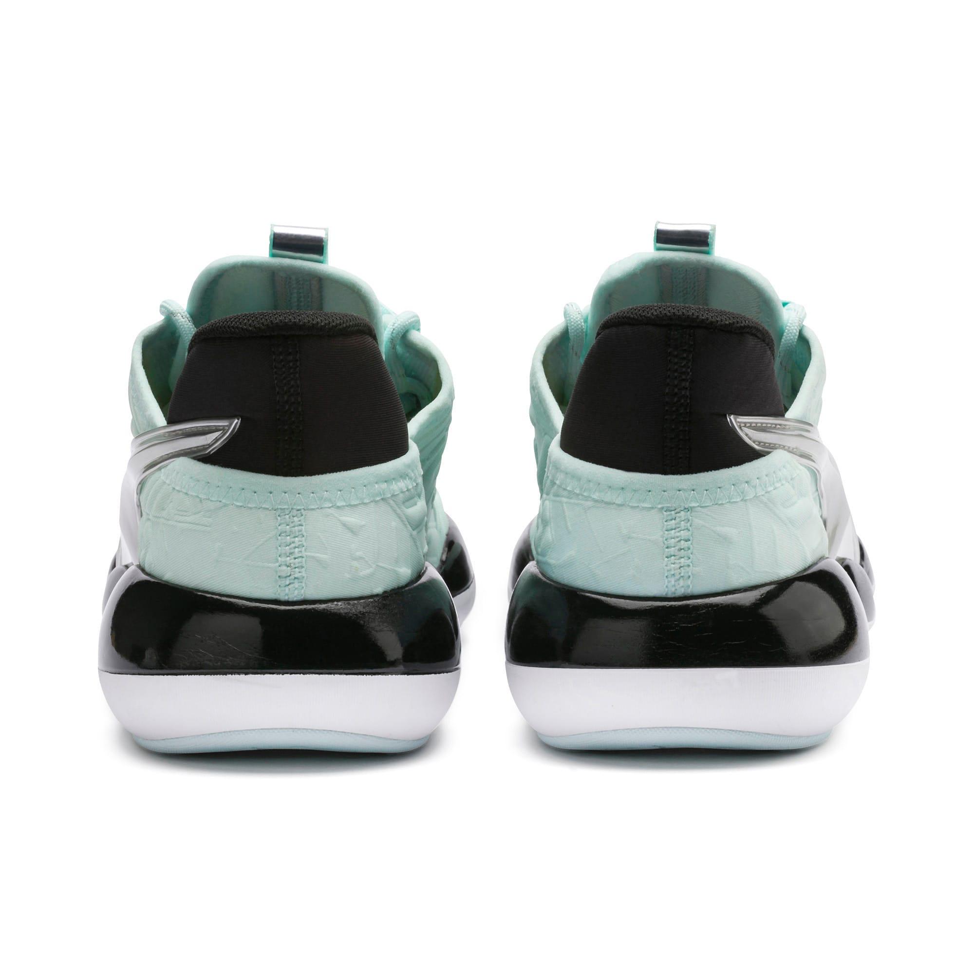 Thumbnail 4 of Mode XT Trailblazer Women's Training Shoes, Fair Aqua-Puma White, medium