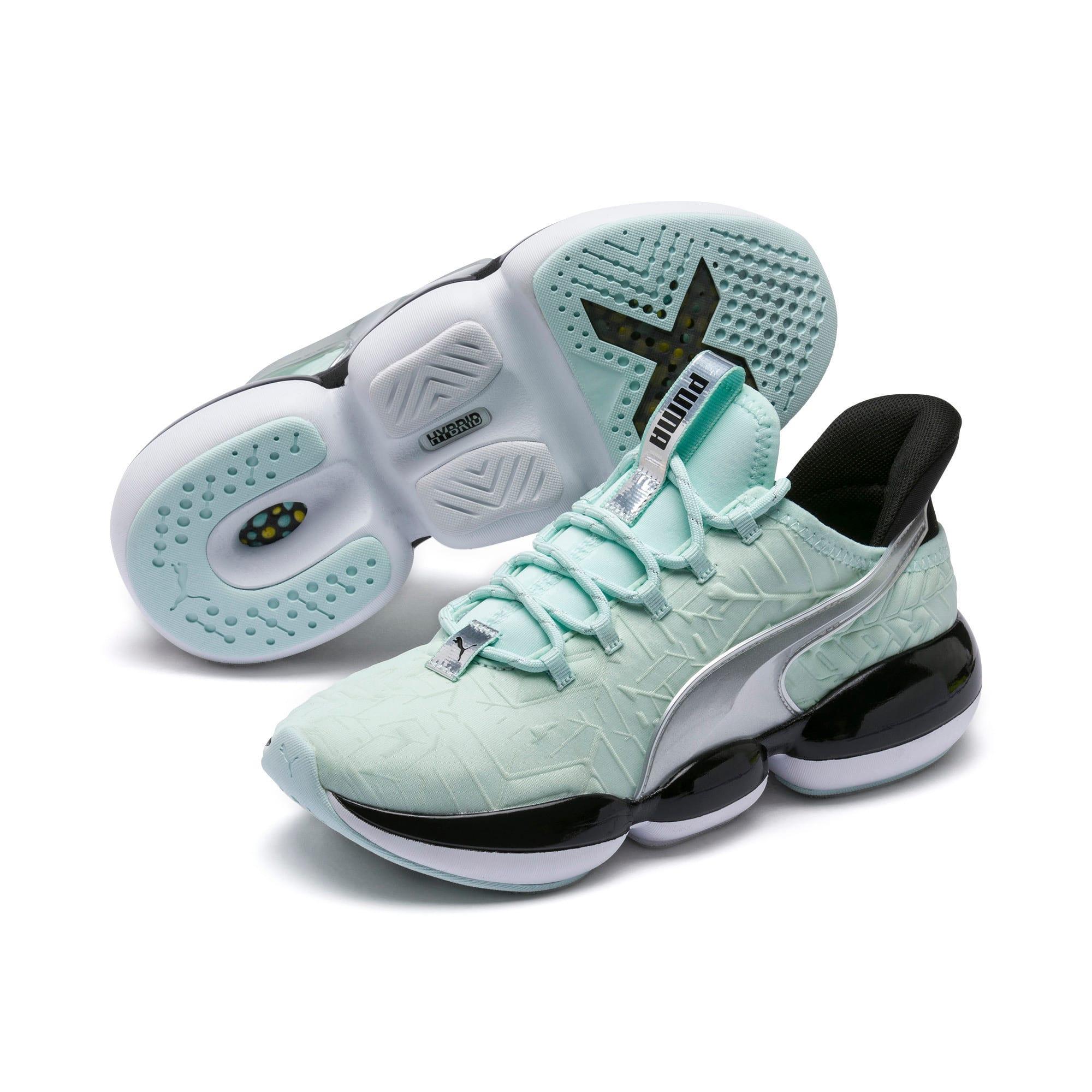 Thumbnail 3 of Mode XT Trailblazer Women's Training Shoes, Fair Aqua-Puma White, medium