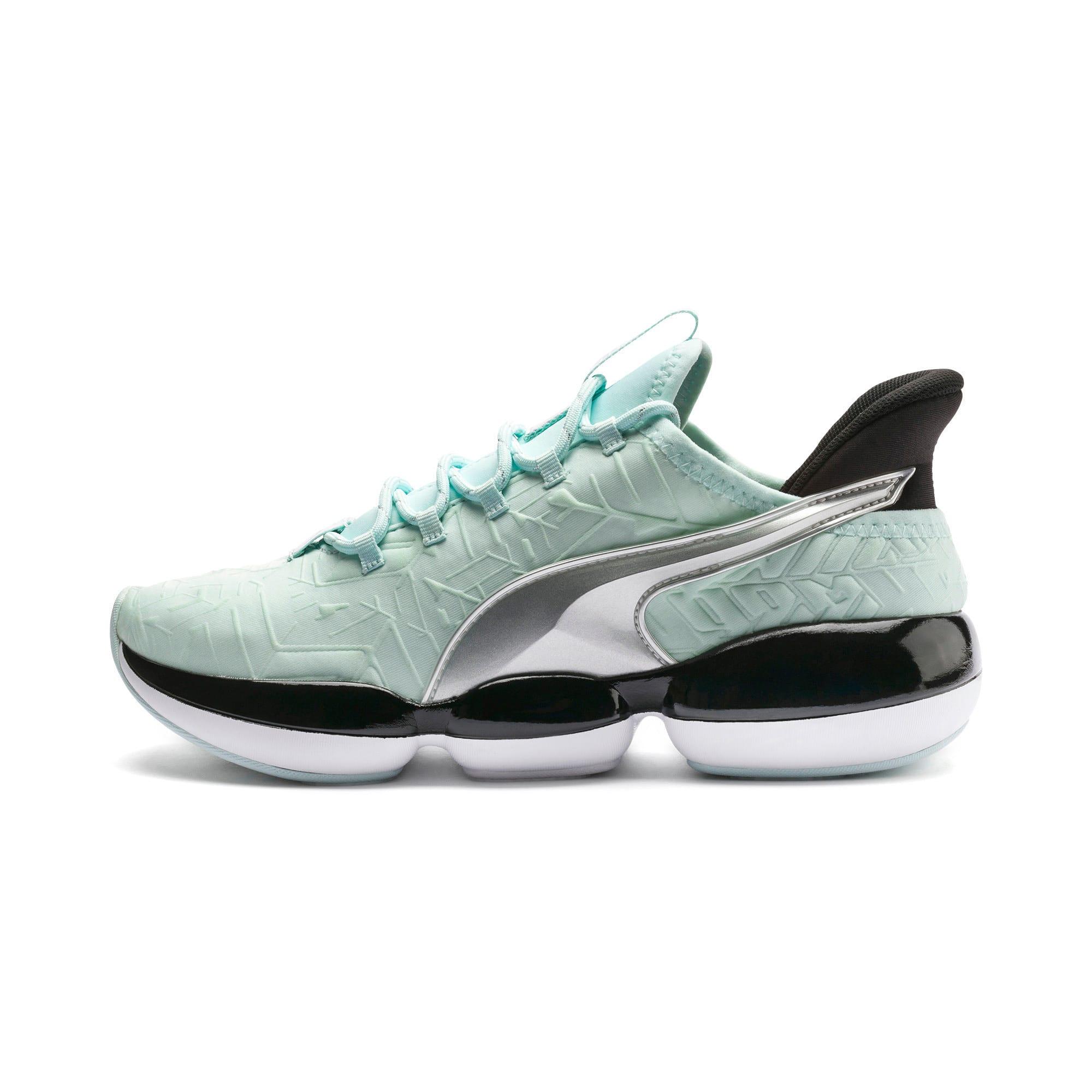 Thumbnail 1 of Mode XT Trailblazer Women's Training Shoes, Fair Aqua-Puma White, medium