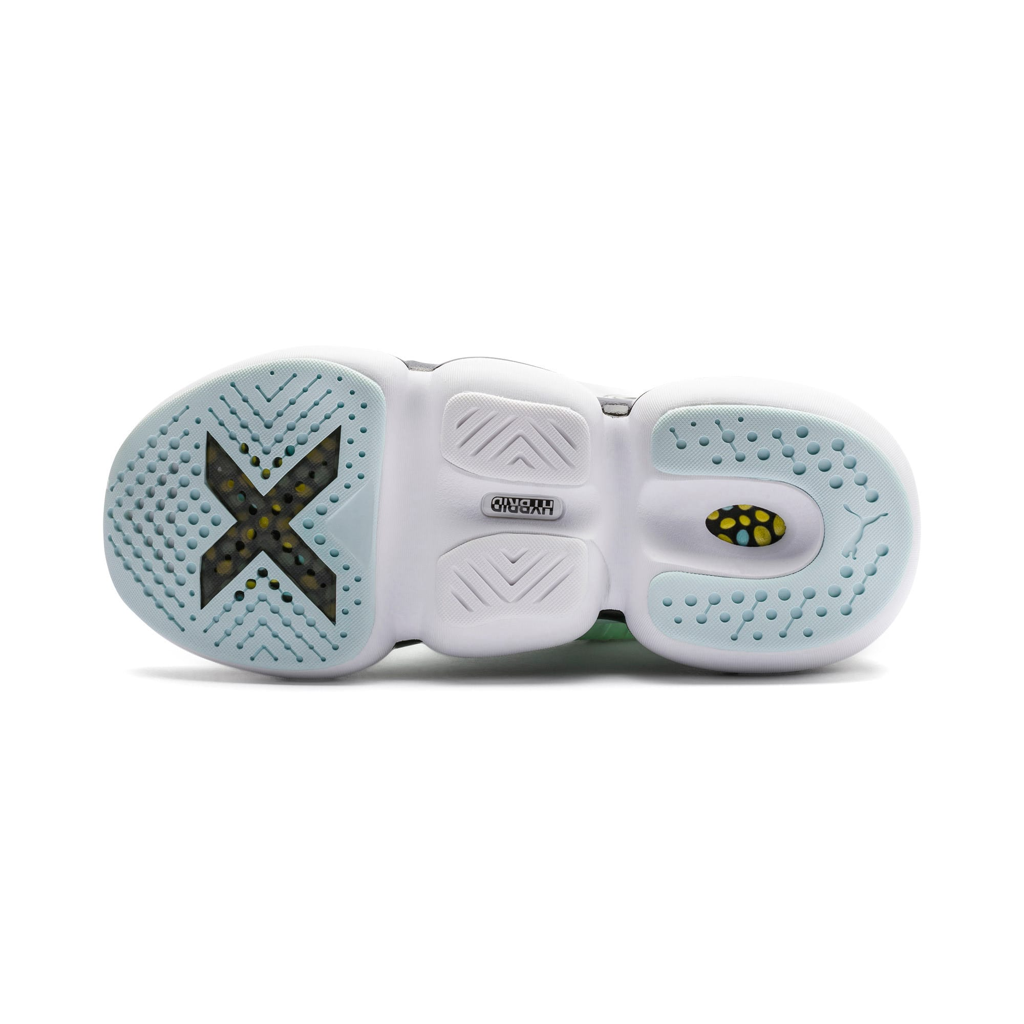 Thumbnail 5 of Mode XT Trailblazer Women's Training Shoes, Fair Aqua-Puma White, medium