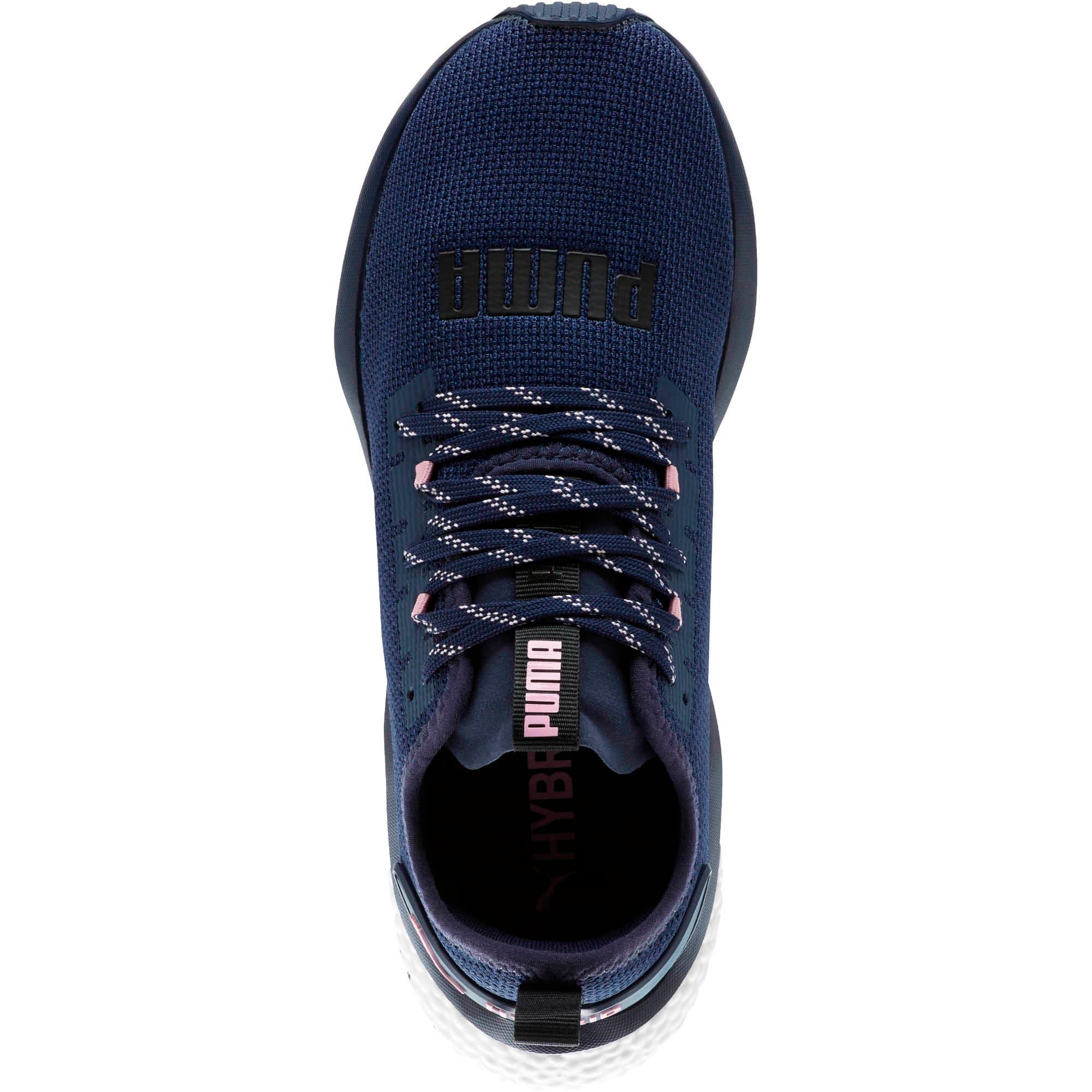 Thumbnail 5 of HYBRID NX Women's Running Shoes, Peacoat-Pale Pink, medium