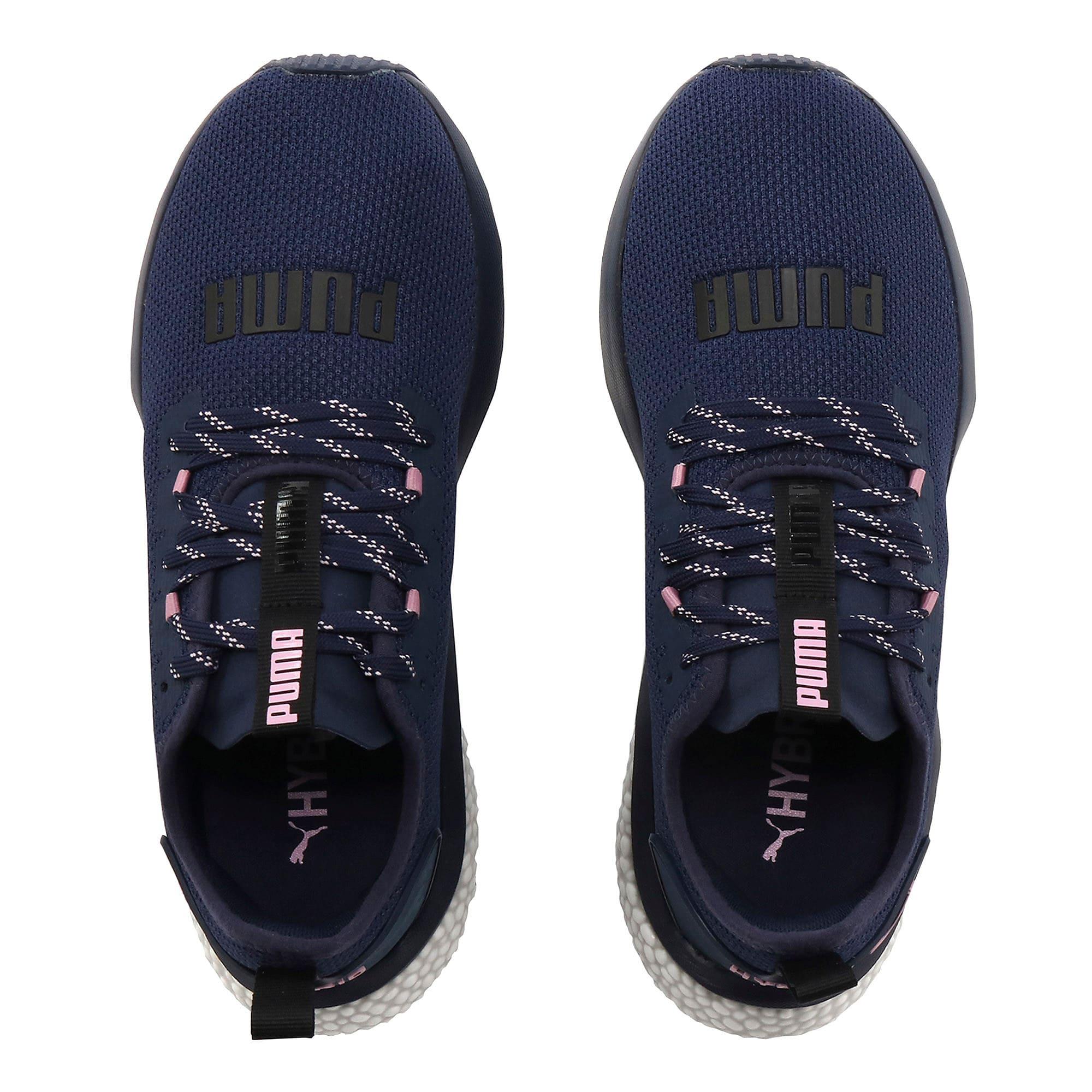 Thumbnail 6 of HYBRID NX Women's Running Shoes, Peacoat-Pale Pink, medium