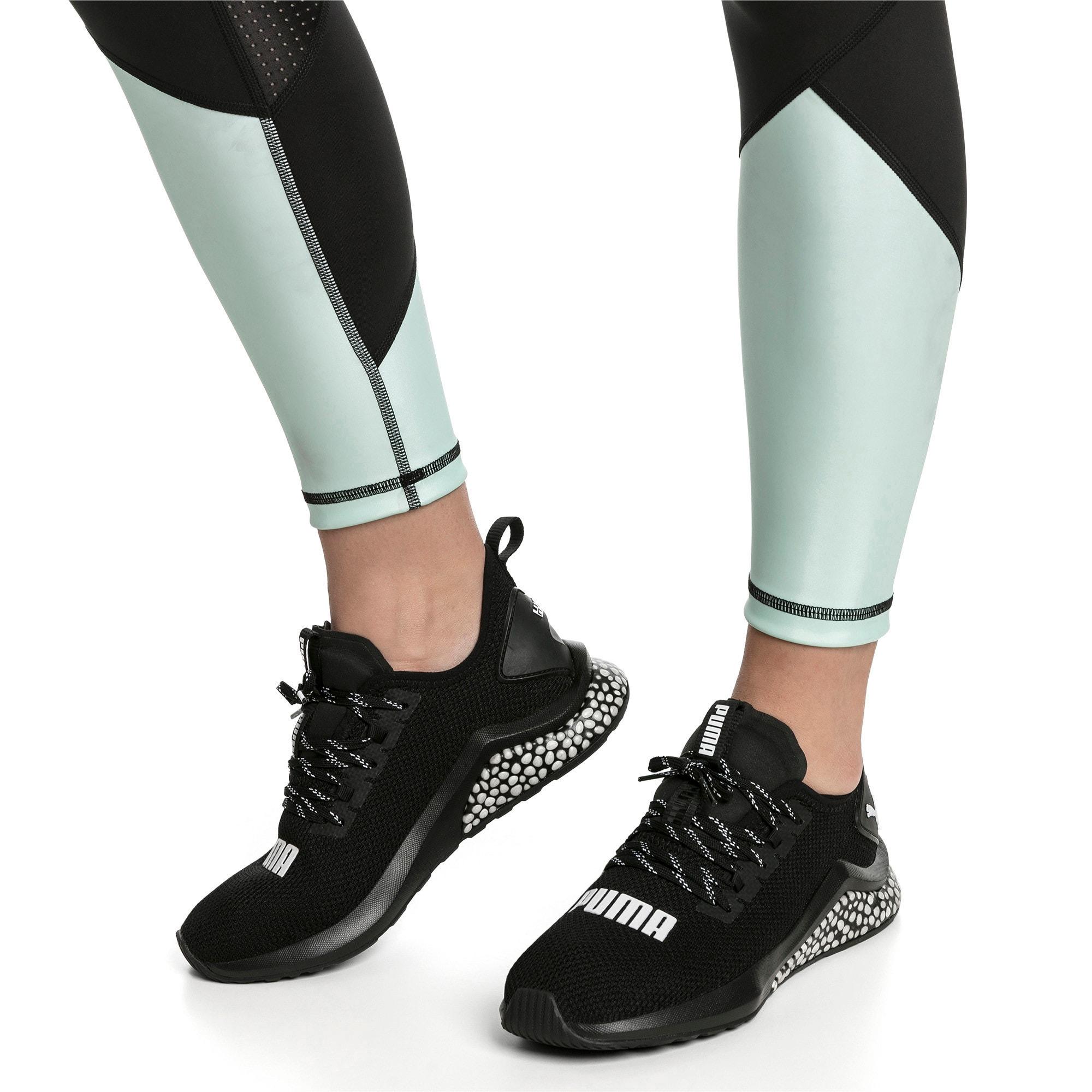 Thumbnail 2 of HYBRID NX Women's Running Shoes, Puma Black-Puma White, medium