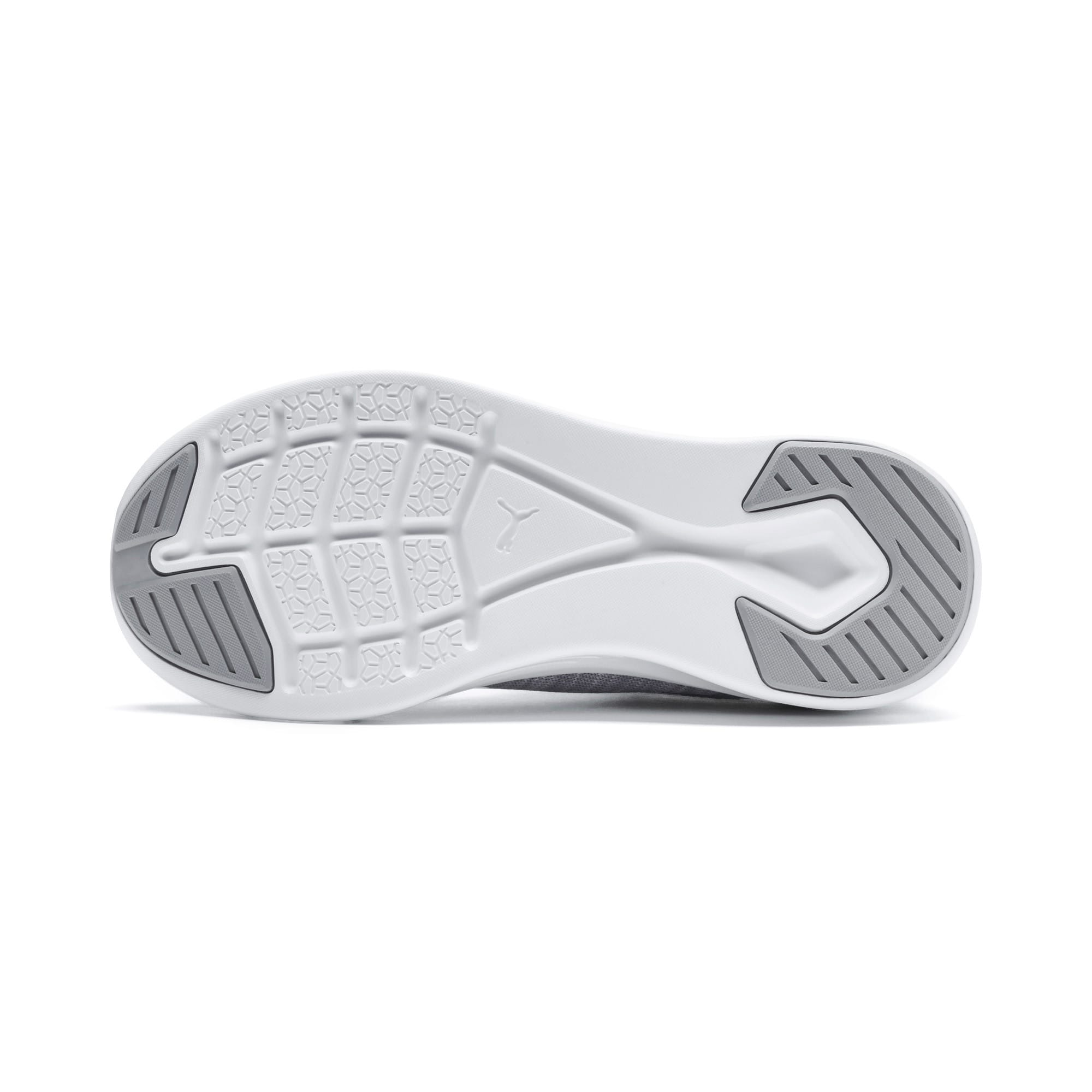 Thumbnail 3 of IGNITE Flash Summer Slip Women's Training Shoes, Quarry-Puma White, medium