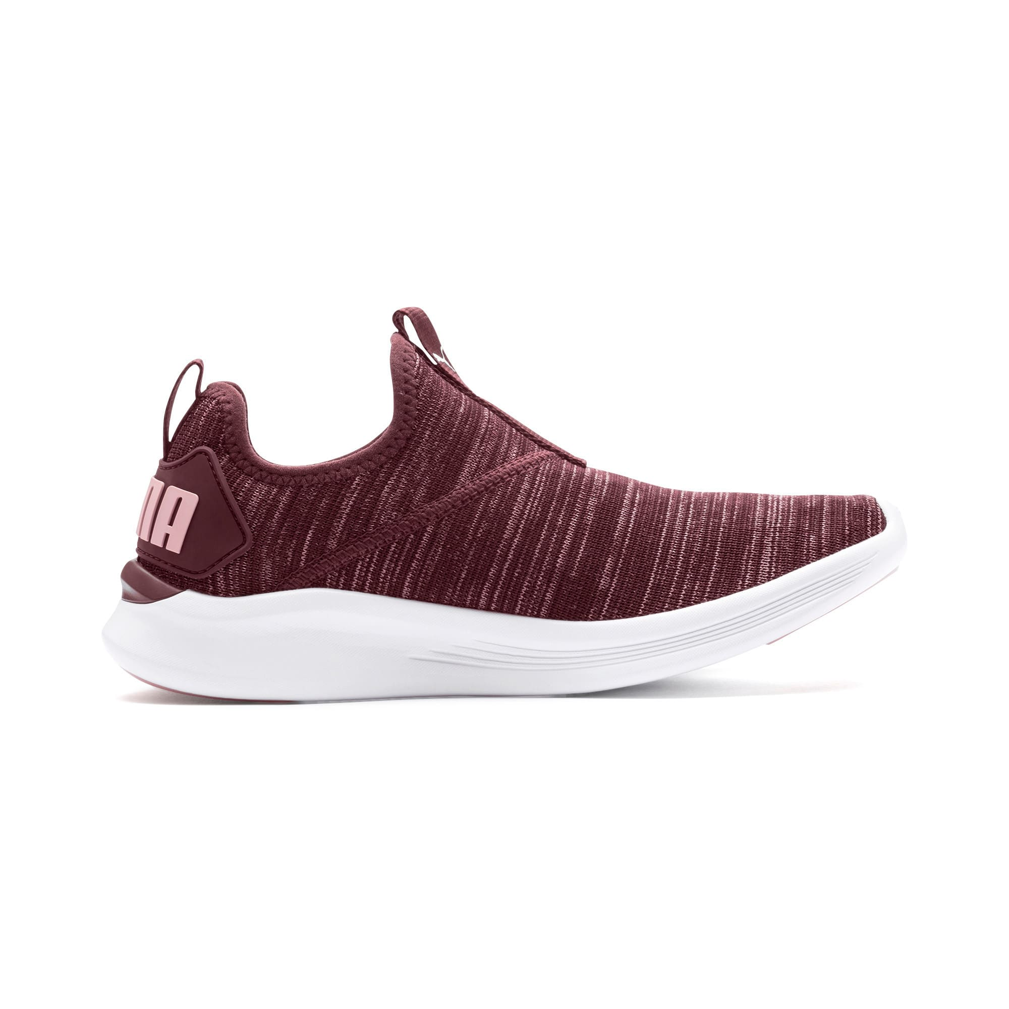 Thumbnail 6 of IGNITE Flash Summer Slip Women's Training Shoes, Vineyard Wine-Bridal Rose, medium