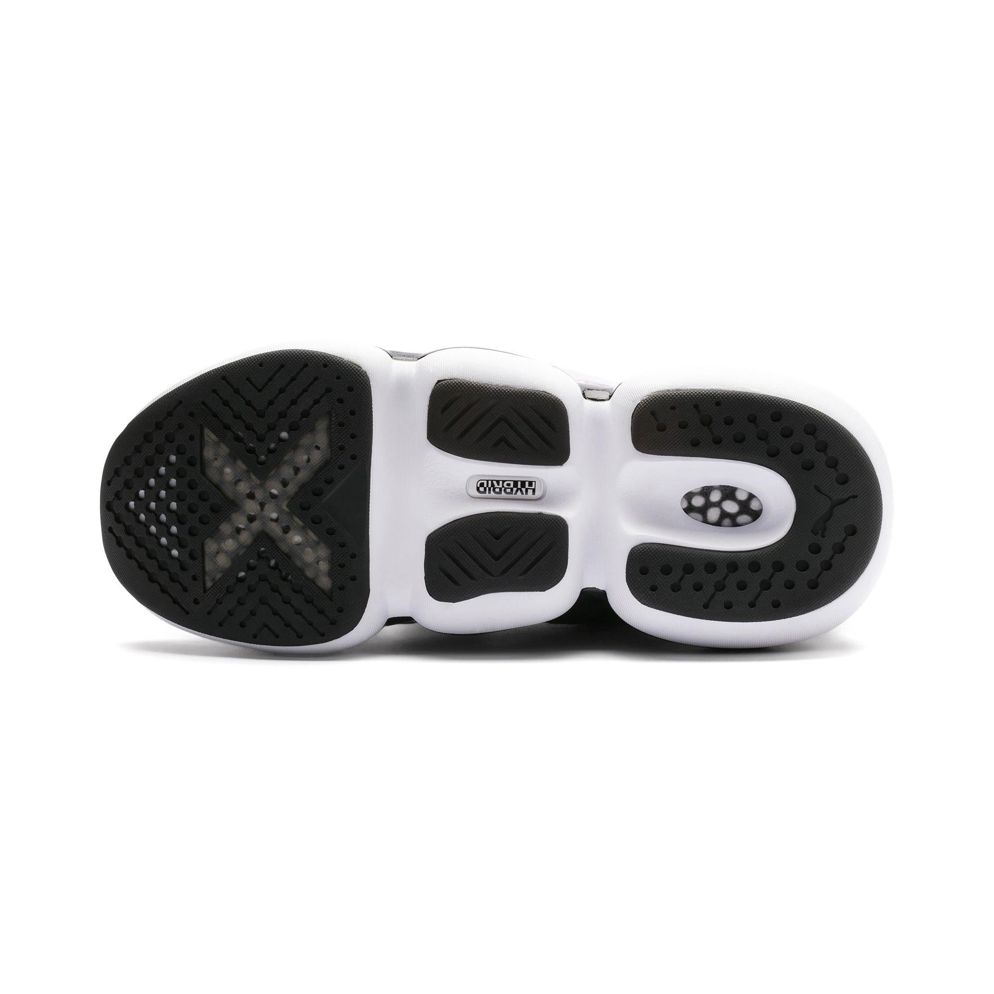Thumbnail 5 van Mode XT Trailblazer iriserende sneakers voor dames, Puma Black-Puma White, medium