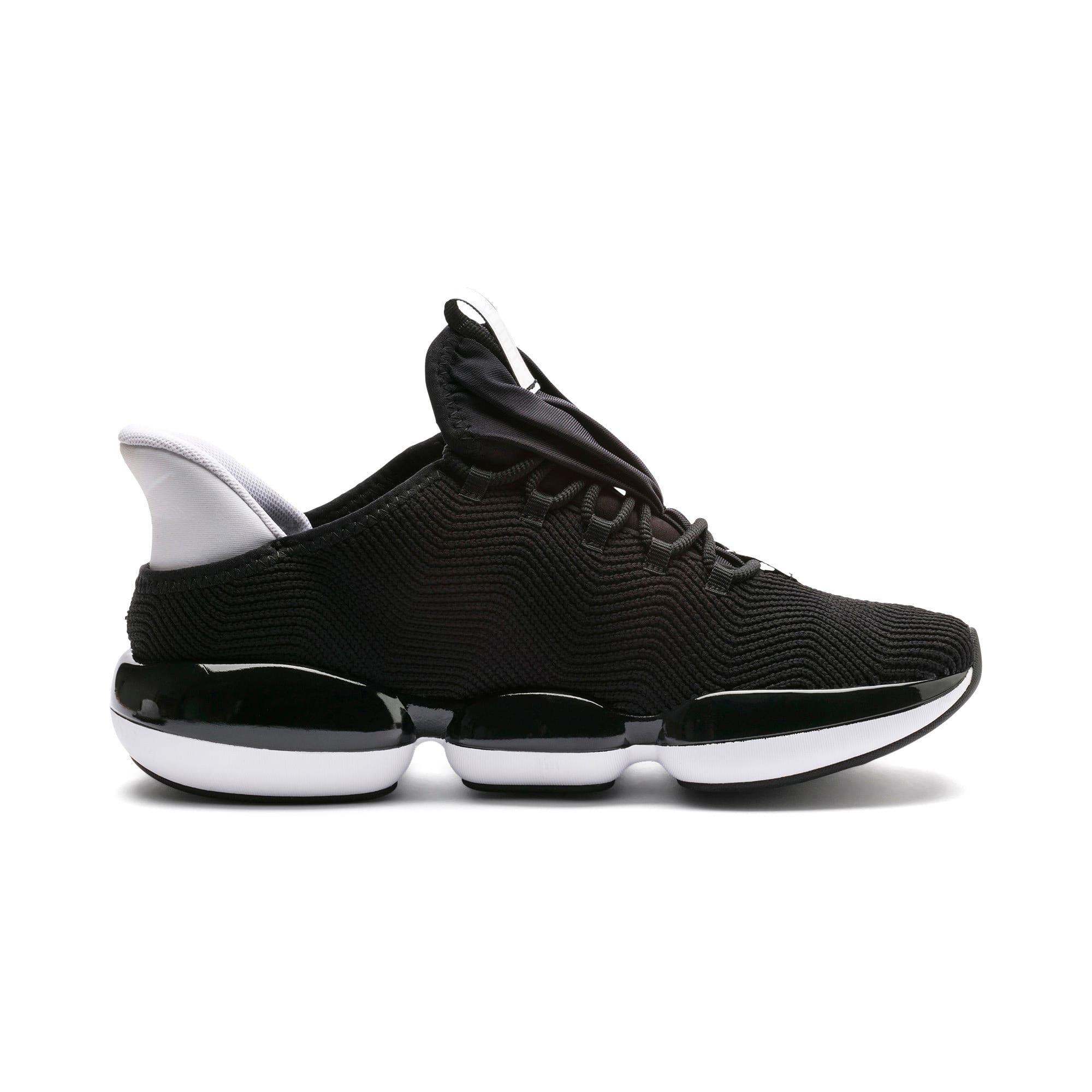 Thumbnail 6 van Mode XT Trailblazer iriserende sneakers voor dames, Puma Black-Puma White, medium
