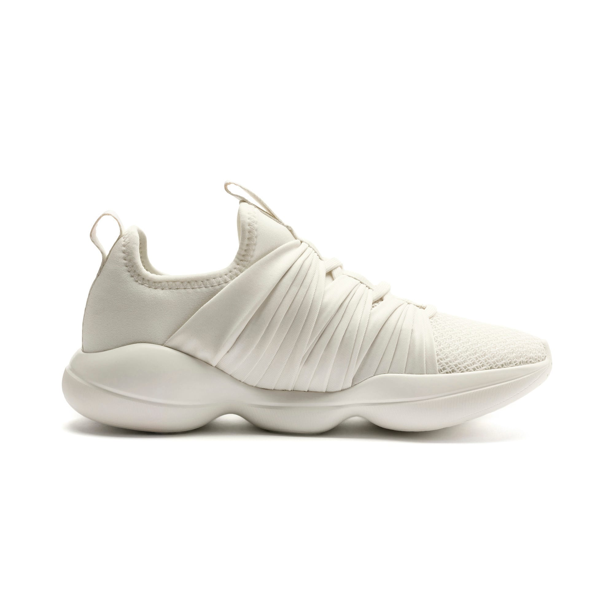 Thumbnail 5 of Flourish Women's Training Shoes, Whisper White-Puma White, medium