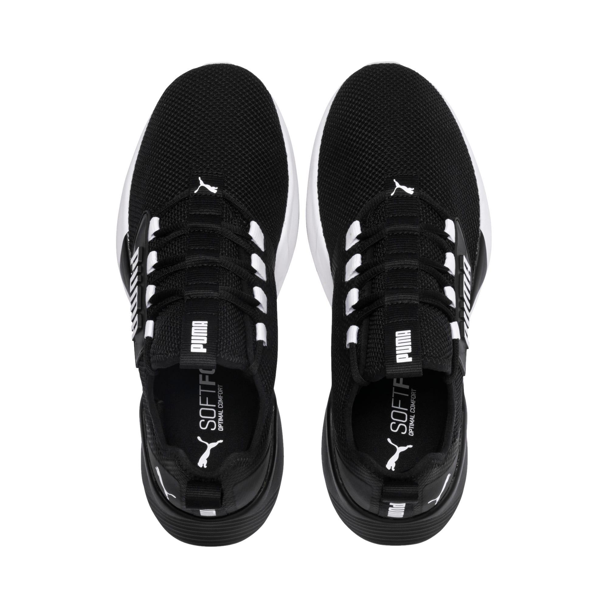 Thumbnail 6 of Retaliate Men's Training Shoes, Puma Black-Puma White, medium