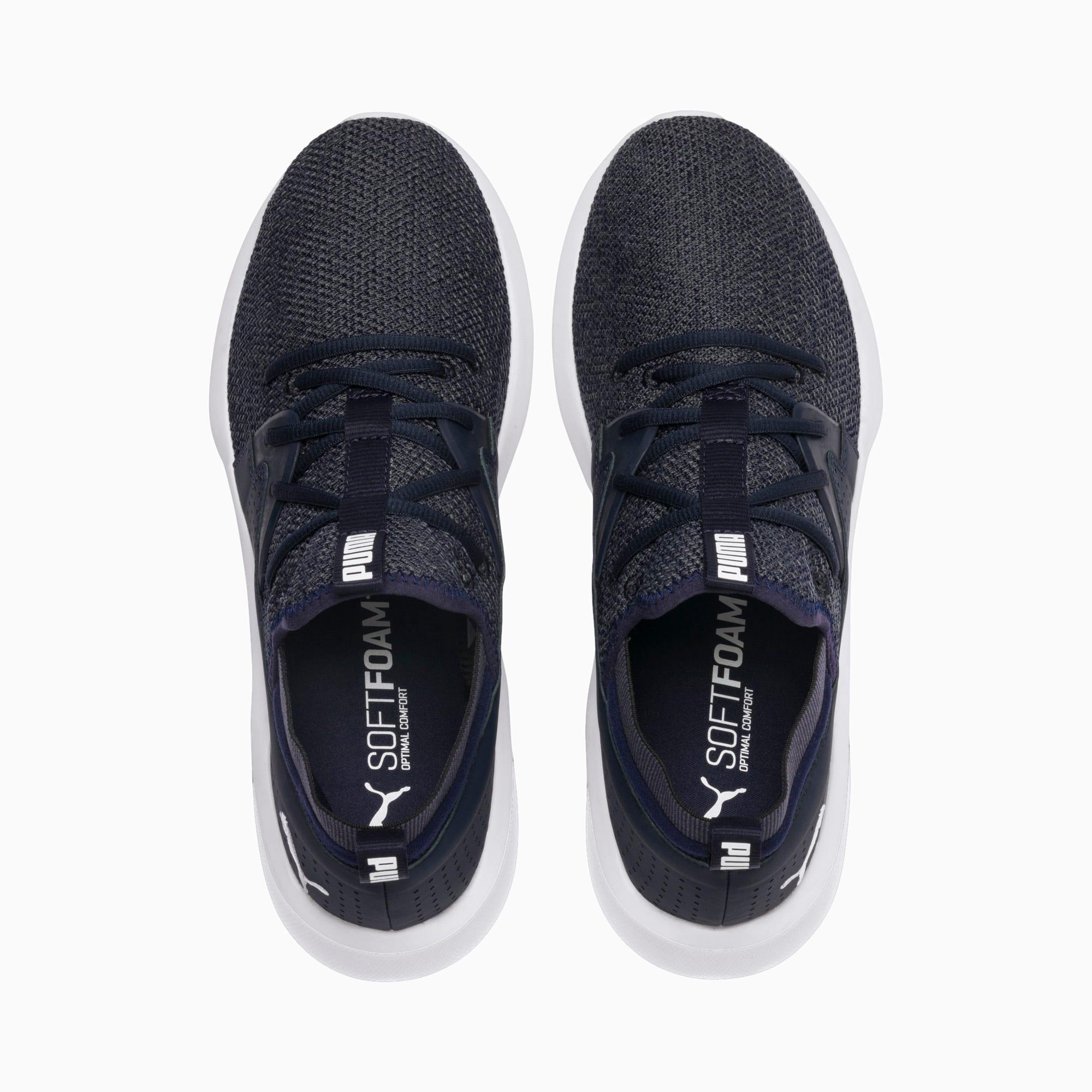 puma soft foam shoes mens