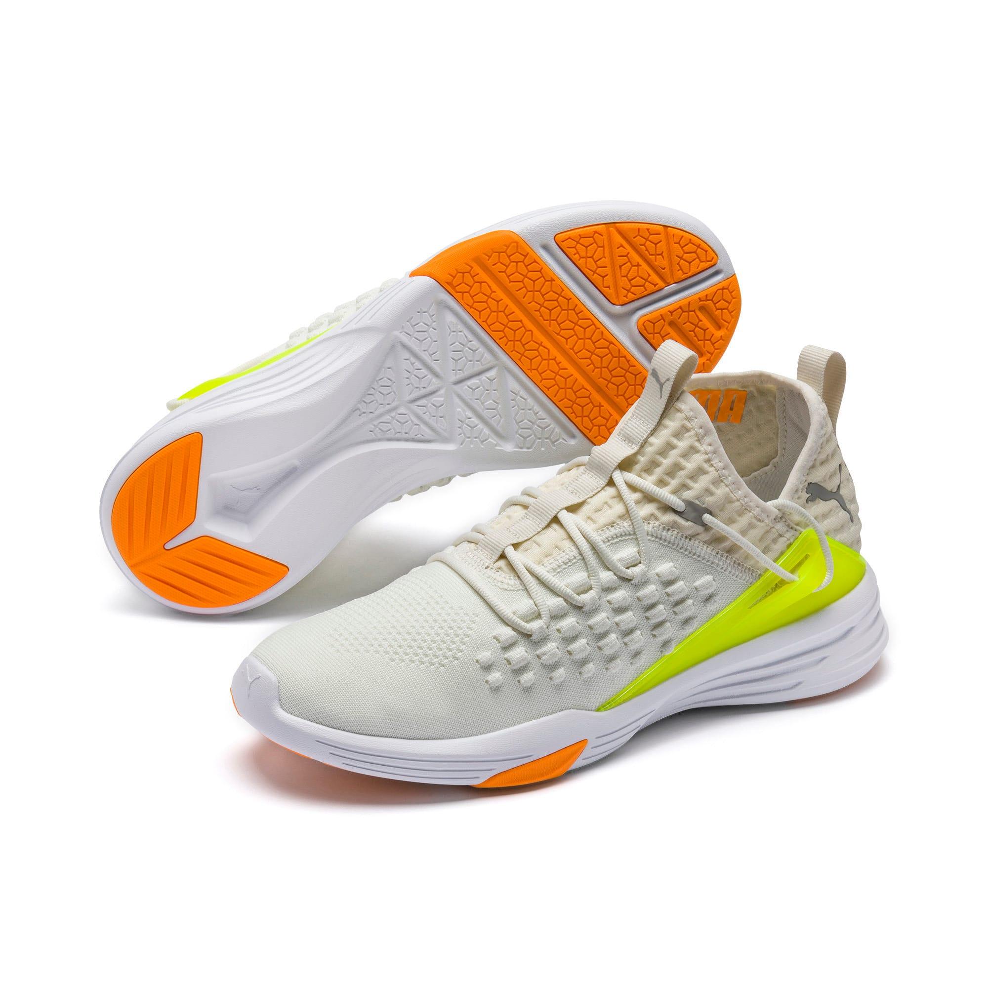 Thumbnail 2 of Mantra Daylight Men's Training Shoes, Vaporous Gray-Puma White, medium