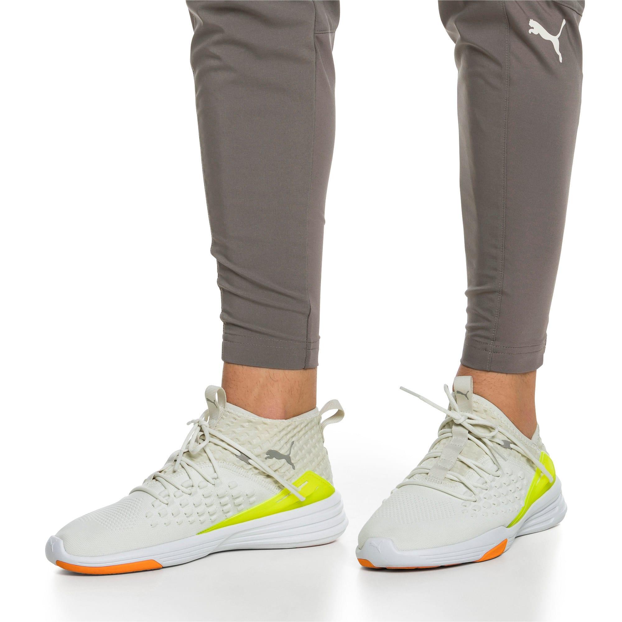 Thumbnail 7 of Mantra Daylight Men's Training Shoes, Vaporous Gray-Puma White, medium