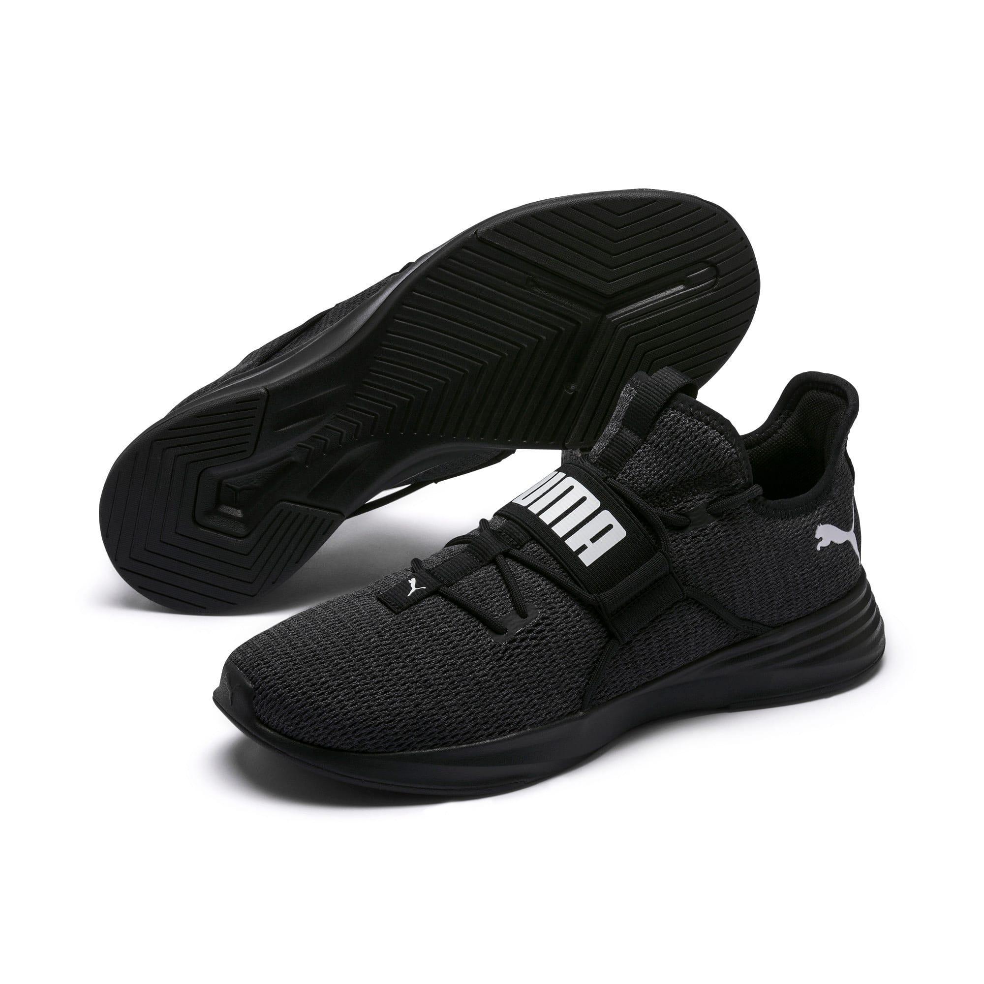 Thumbnail 2 of Persist XT Men's Training Shoes, Puma Black-Asphalt, medium
