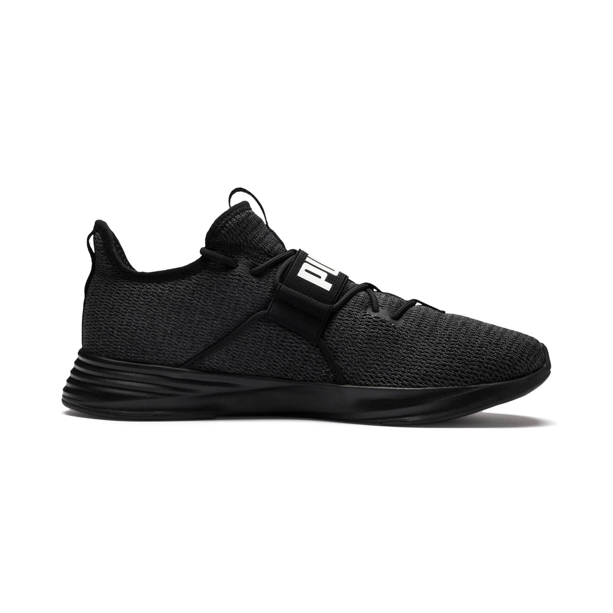 Thumbnail 5 of Persist XT Men's Training Shoes, Puma Black-Asphalt, medium
