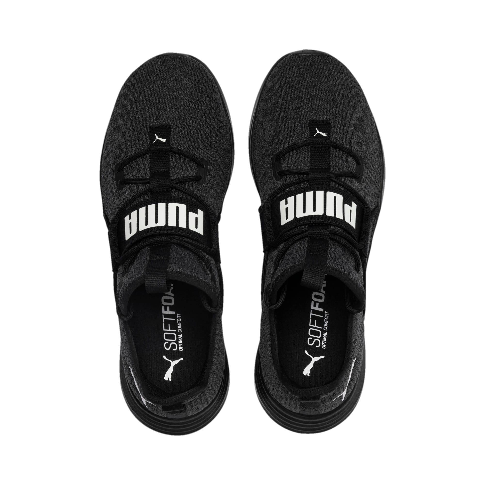 Thumbnail 6 of Persist XT Men's Training Shoes, Puma Black-Asphalt, medium