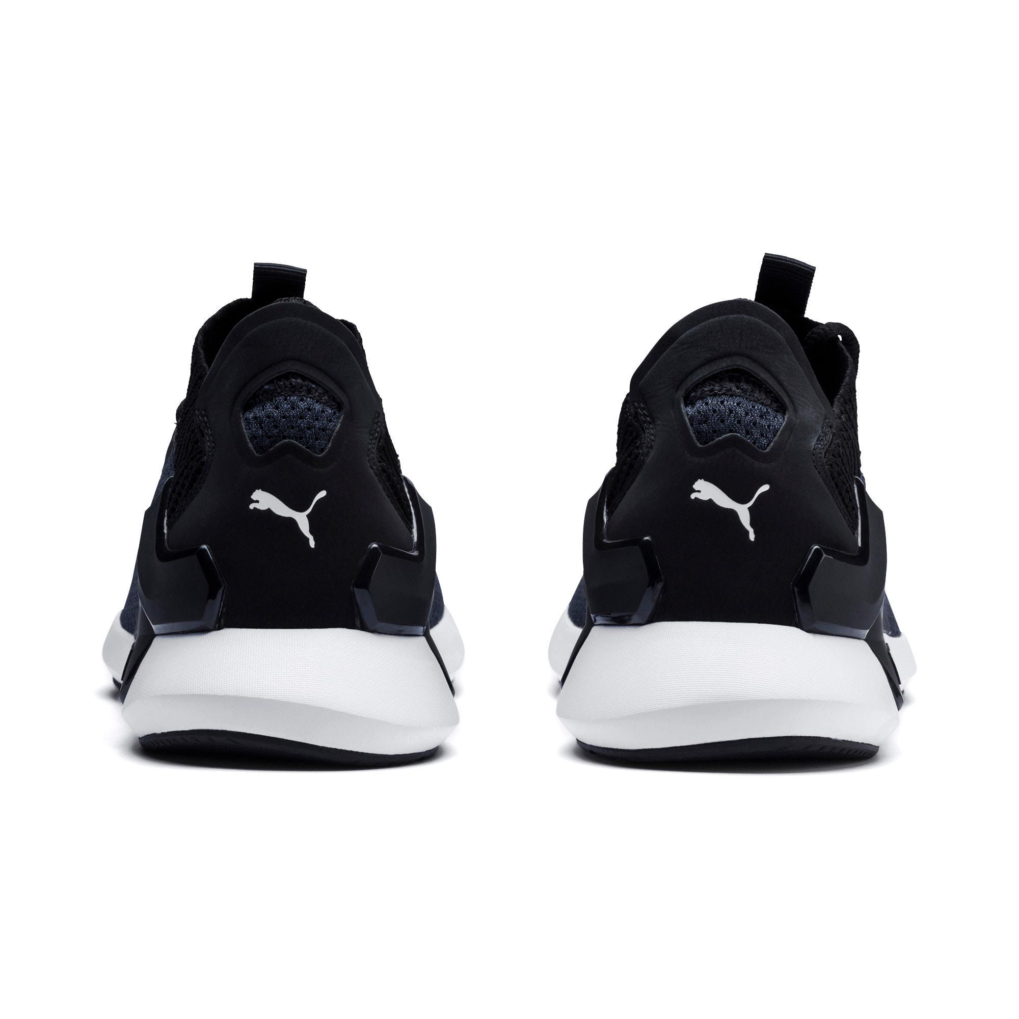 Thumbnail 4 of Rogue Men's Running Shoes, Puma Black, medium