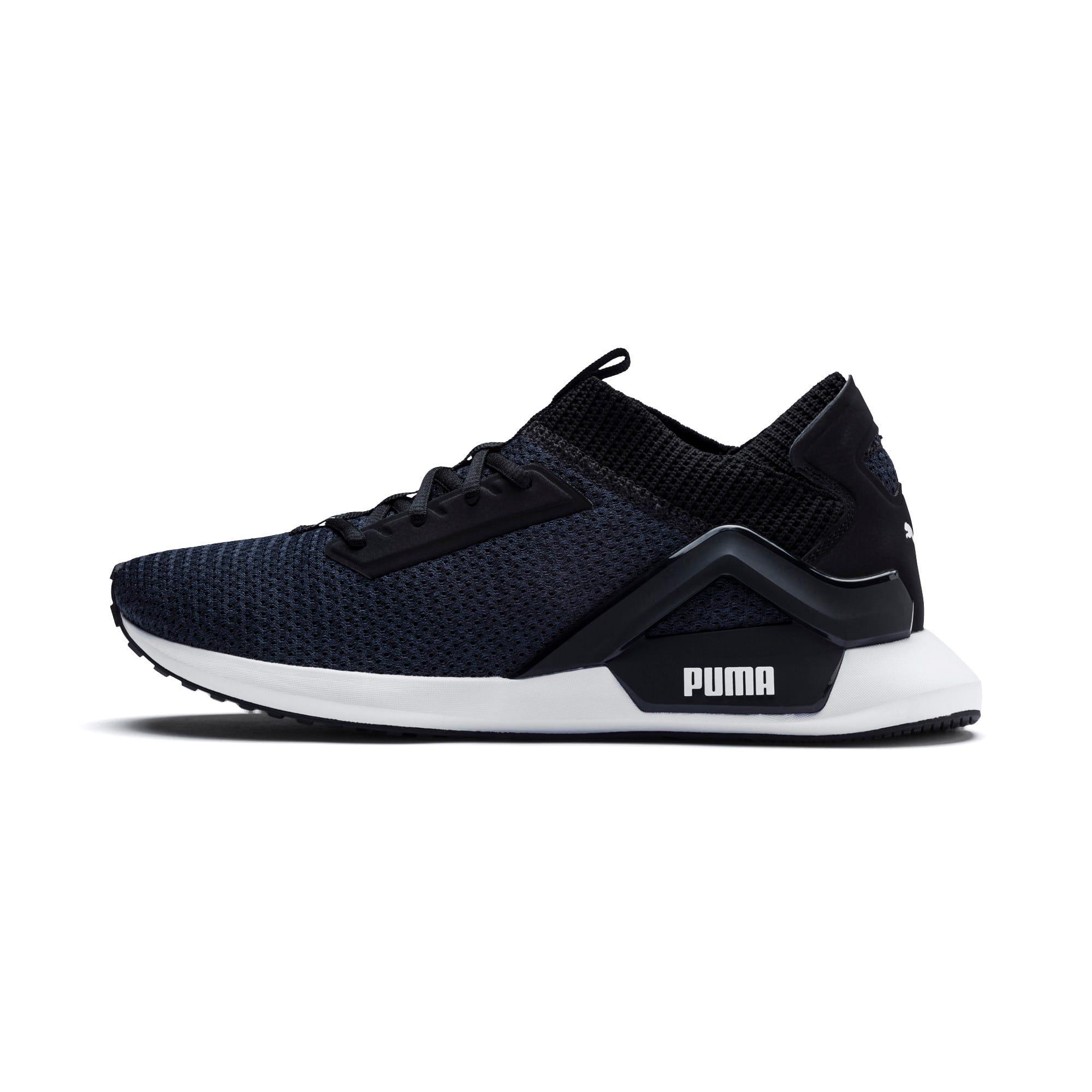 Thumbnail 1 of Rogue Men's Running Shoes, Puma Black, medium
