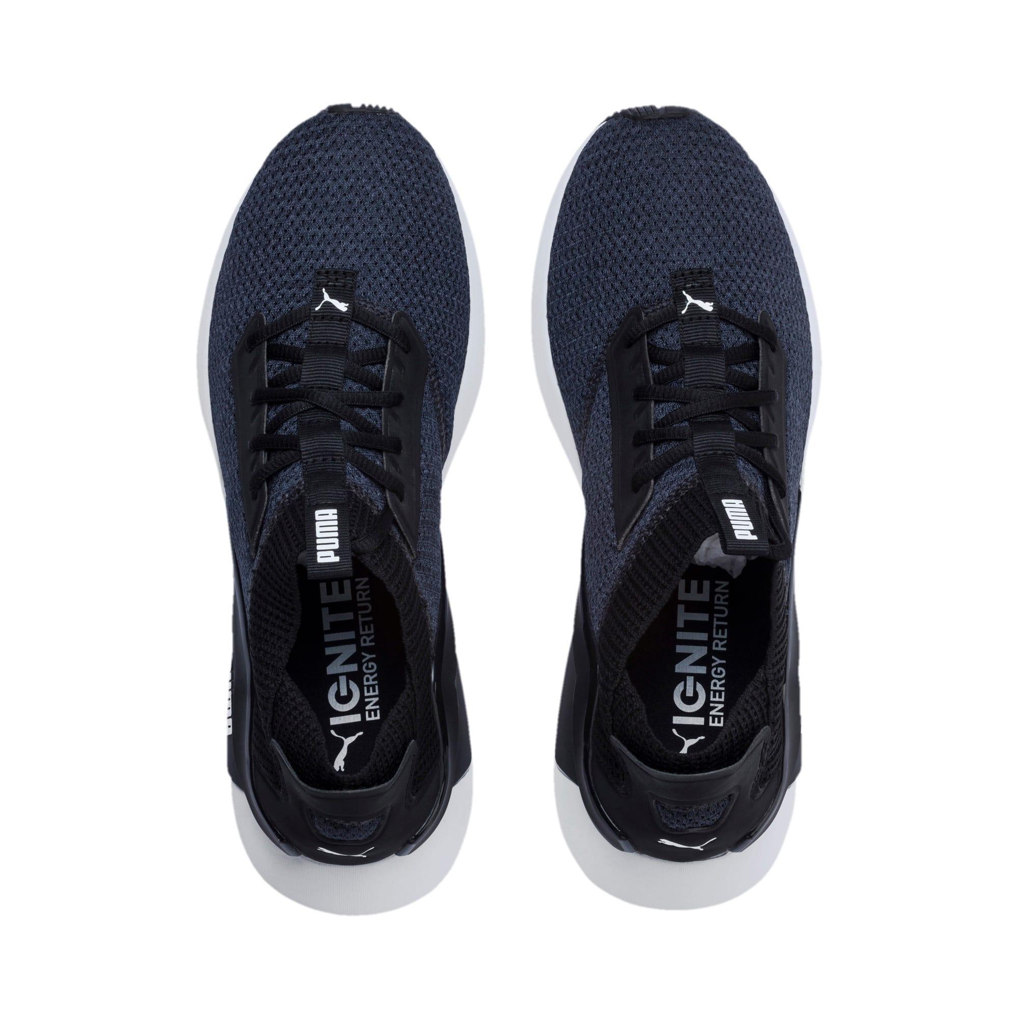 Thumbnail 6 of Rogue Men's Running Shoes, Puma Black, medium