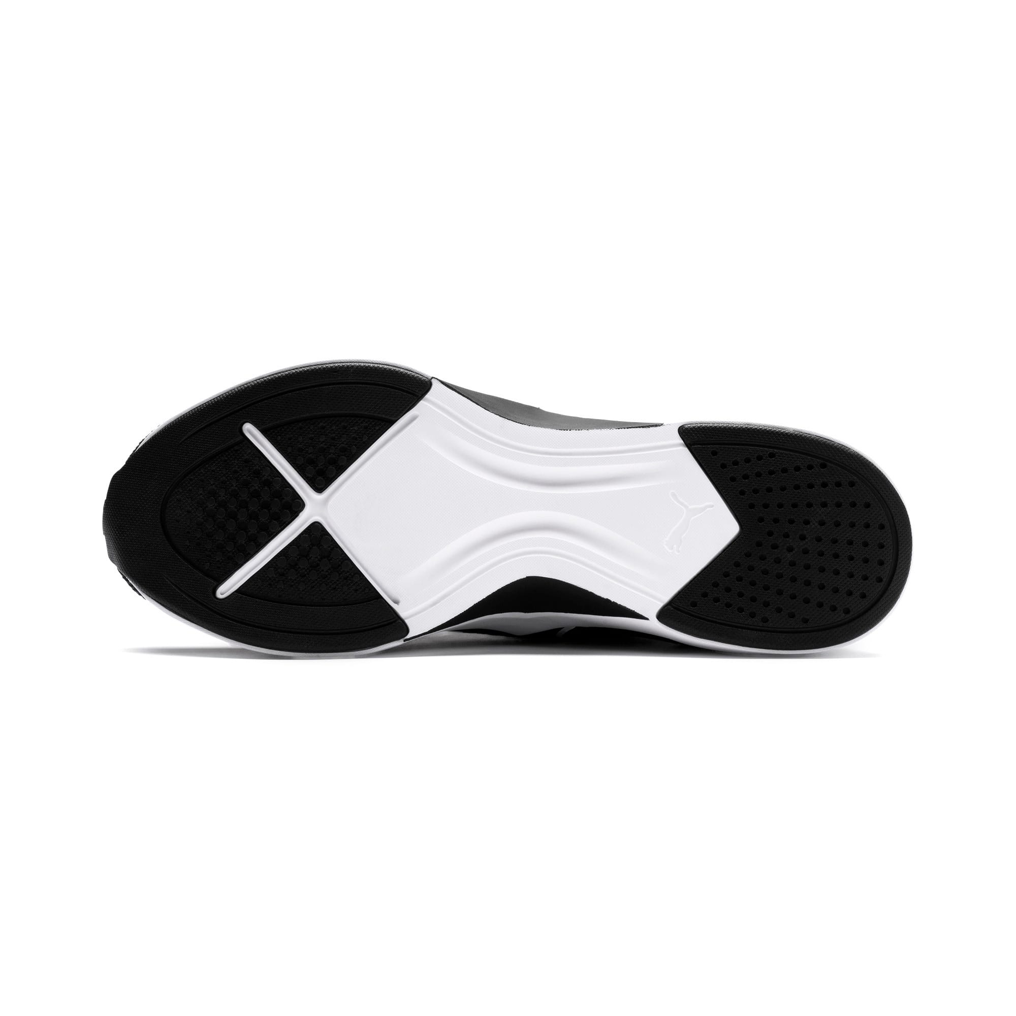 Thumbnail 5 of The Black Incite FS Wave Wn's, Puma Black-Puma White, medium-IND