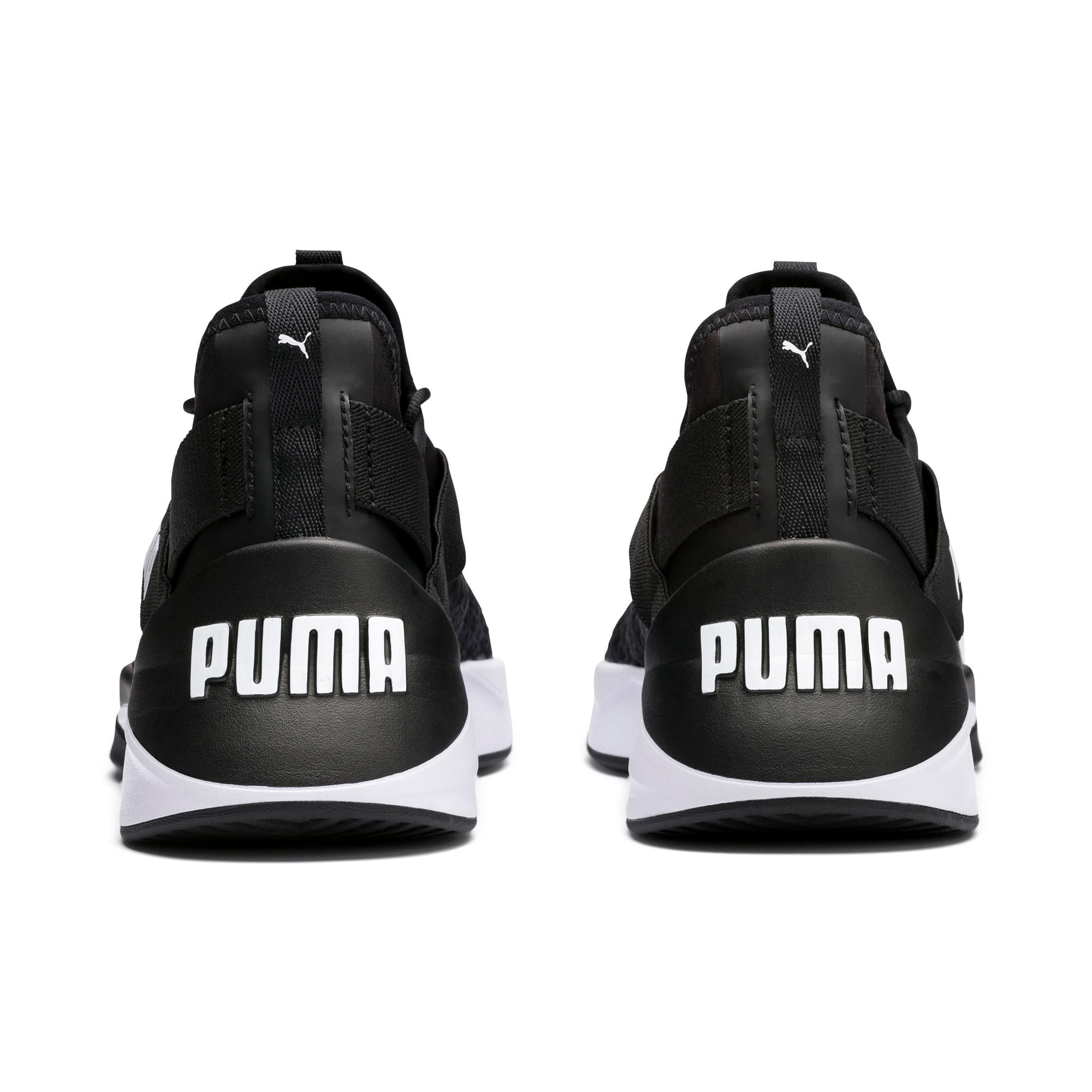 Thumbnail 4 of Jaab XT sneakers voor heren, Puma Black-Puma White, medium