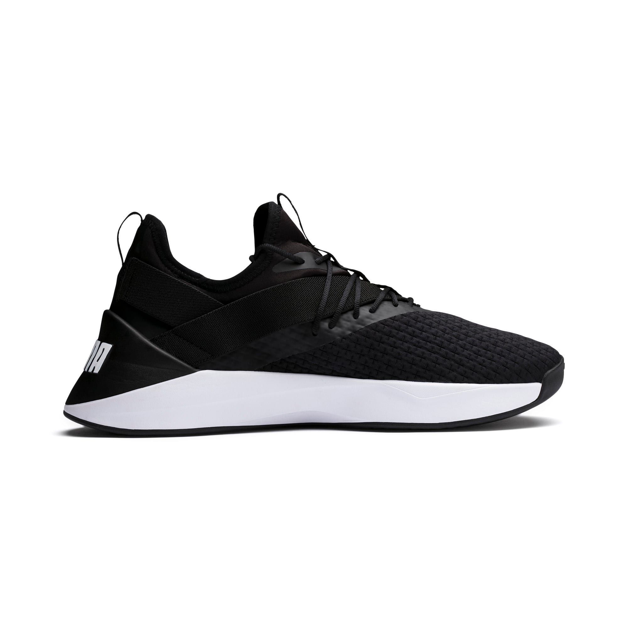 Thumbnail 7 of Jaab XT sneakers voor heren, Puma Black-Puma White, medium