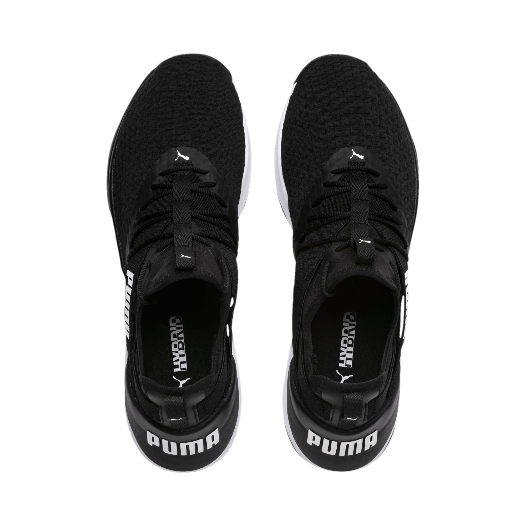 Thumbnail 8 of Jaab XT sneakers voor heren, Puma Black-Puma White, medium