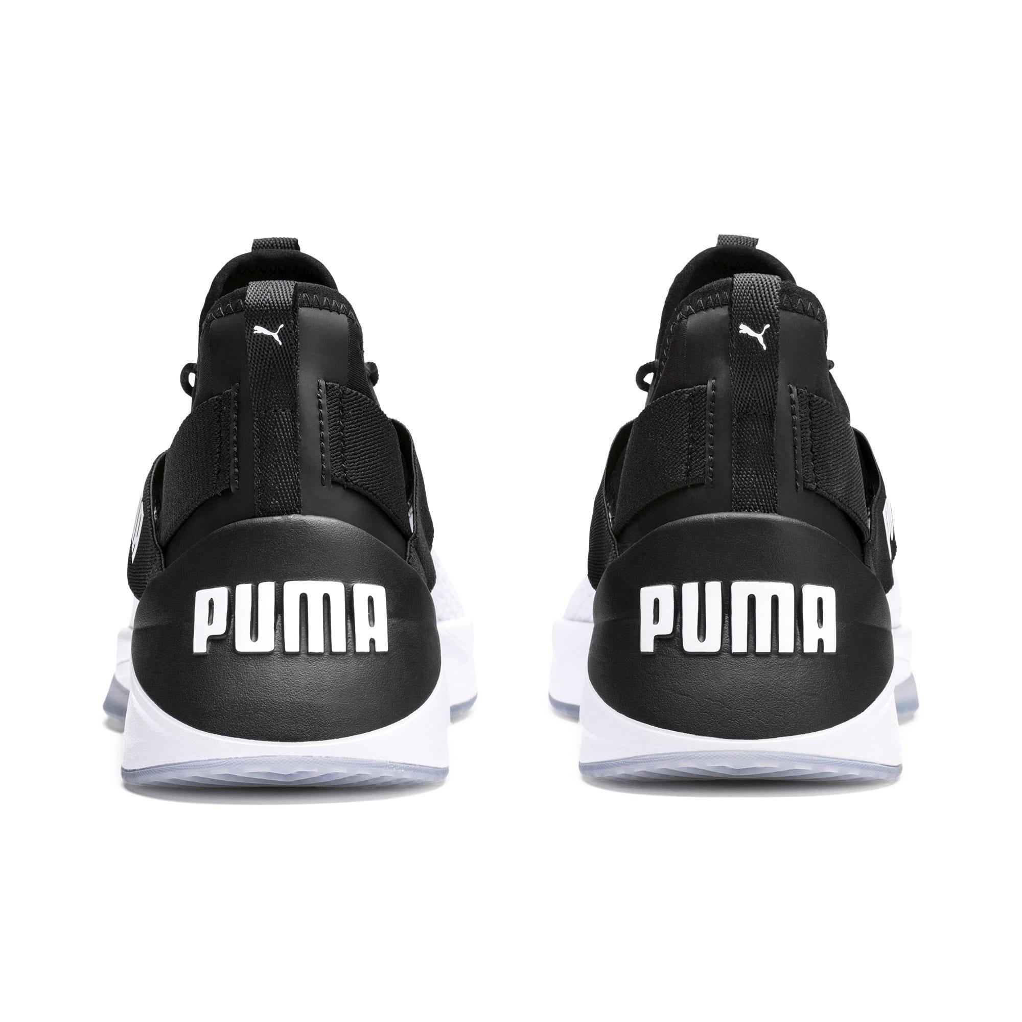 Thumbnail 4 of Jaab XT Herren Sneaker, Puma White-Puma Black, medium