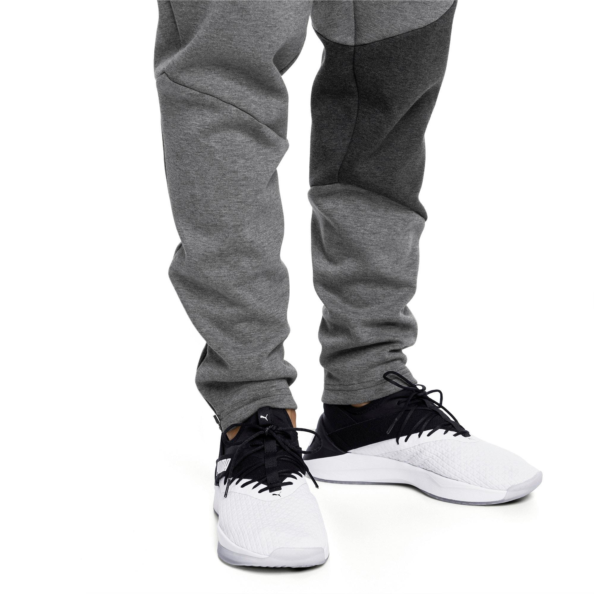 Thumbnail 2 of Jaab XT Herren Sneaker, Puma White-Puma Black, medium