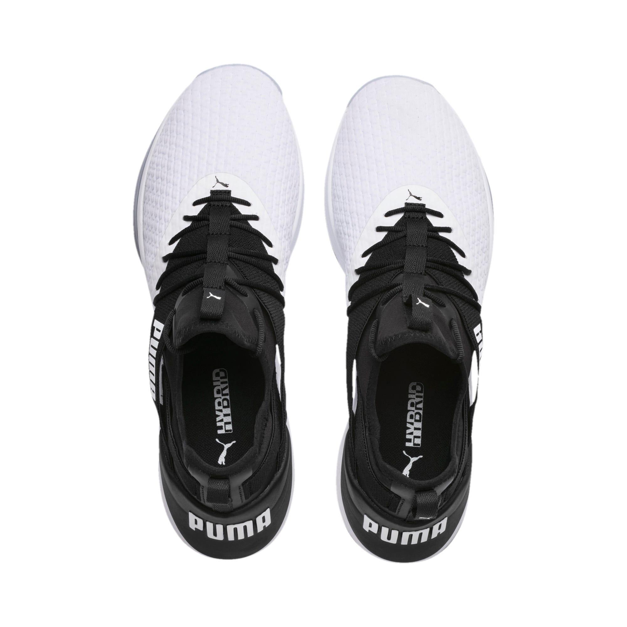 Thumbnail 8 of Jaab XT Herren Sneaker, Puma White-Puma Black, medium