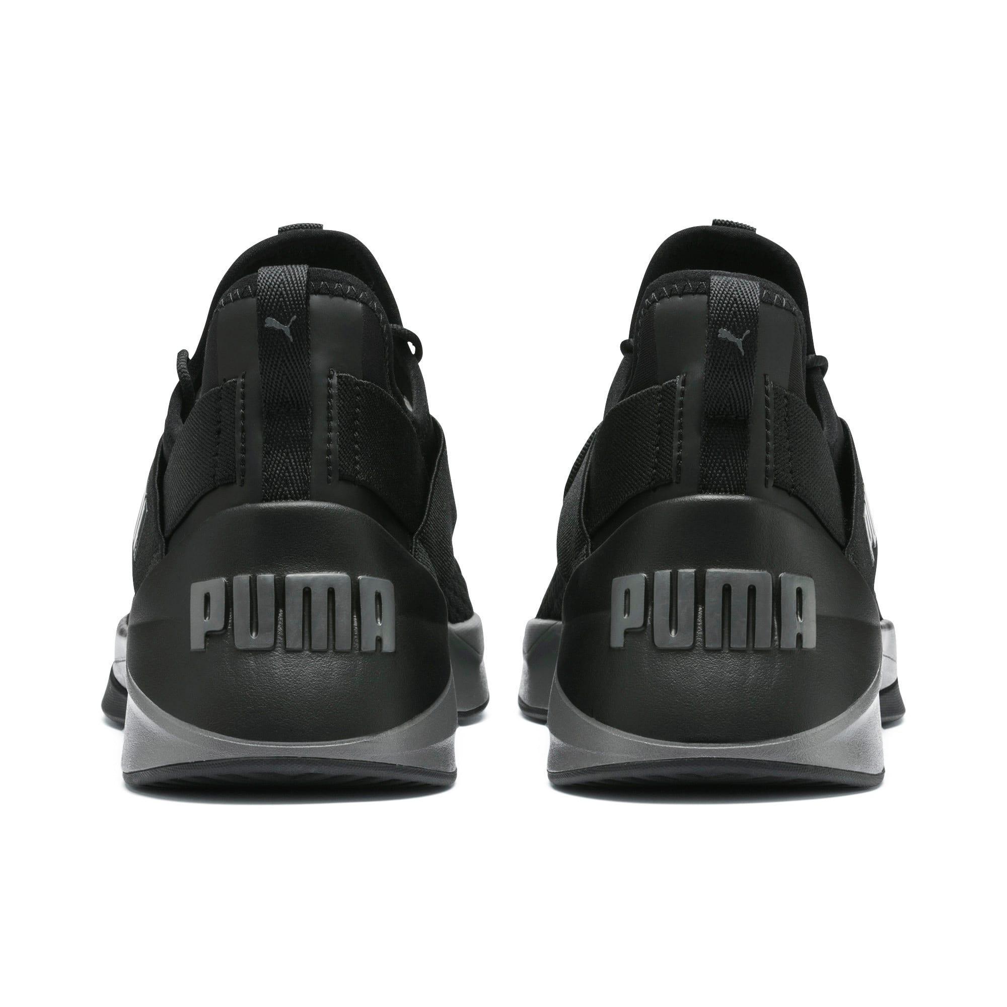 Thumbnail 4 van Jaab XT sneakers voor mannen, Puma Black-CASTLEROCK, medium