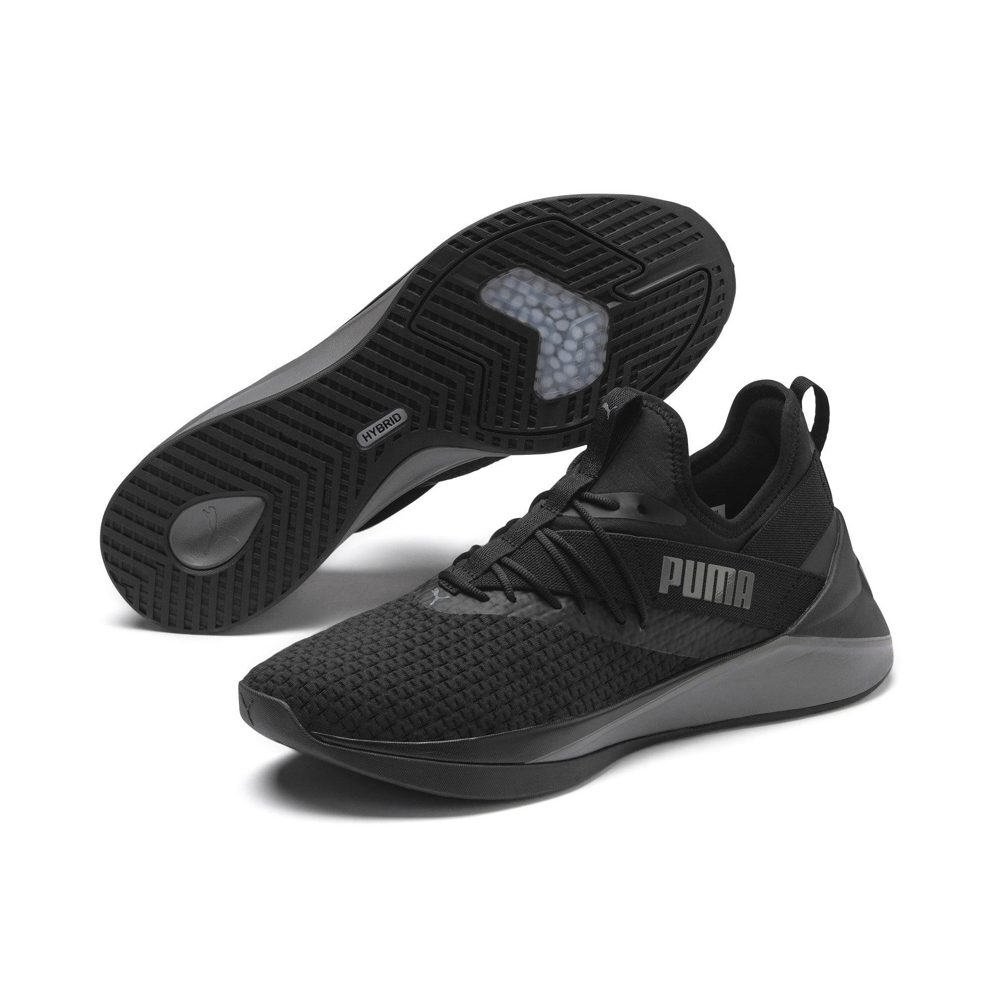 Thumbnail 3 van Jaab XT sneakers voor mannen, Puma Black-CASTLEROCK, medium