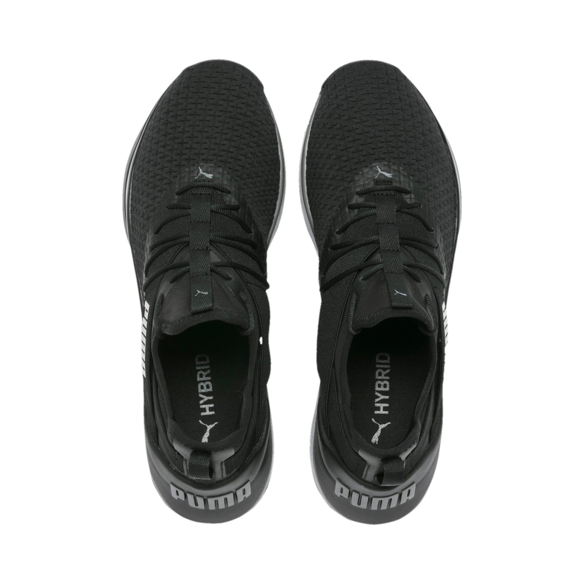 Thumbnail 8 van Jaab XT sneakers voor mannen, Puma Black-CASTLEROCK, medium