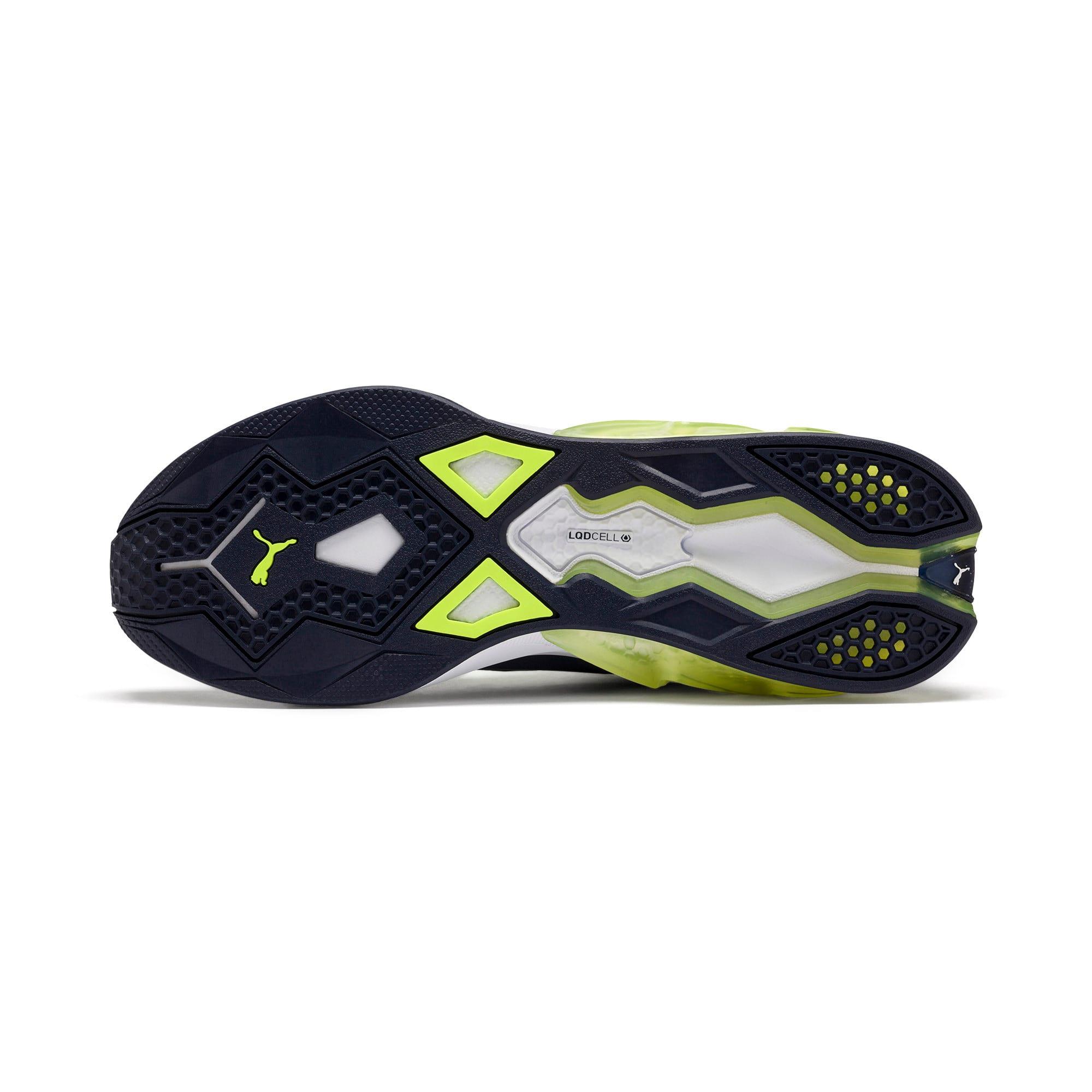 Thumbnail 5 of LQDCELL Origin Tech Men's Shoes, Puma White-Peacoat, medium