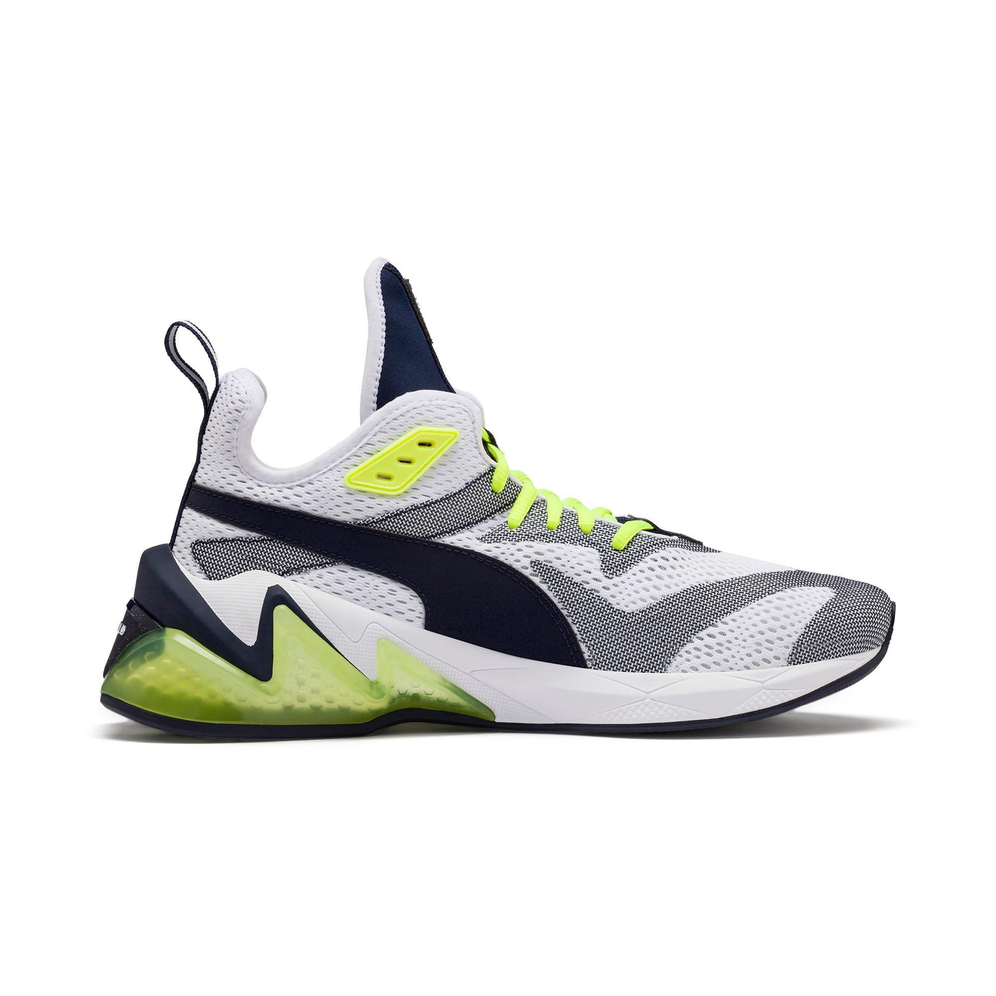Thumbnail 6 of LQDCELL Origin Tech Men's Shoes, Puma White-Peacoat, medium