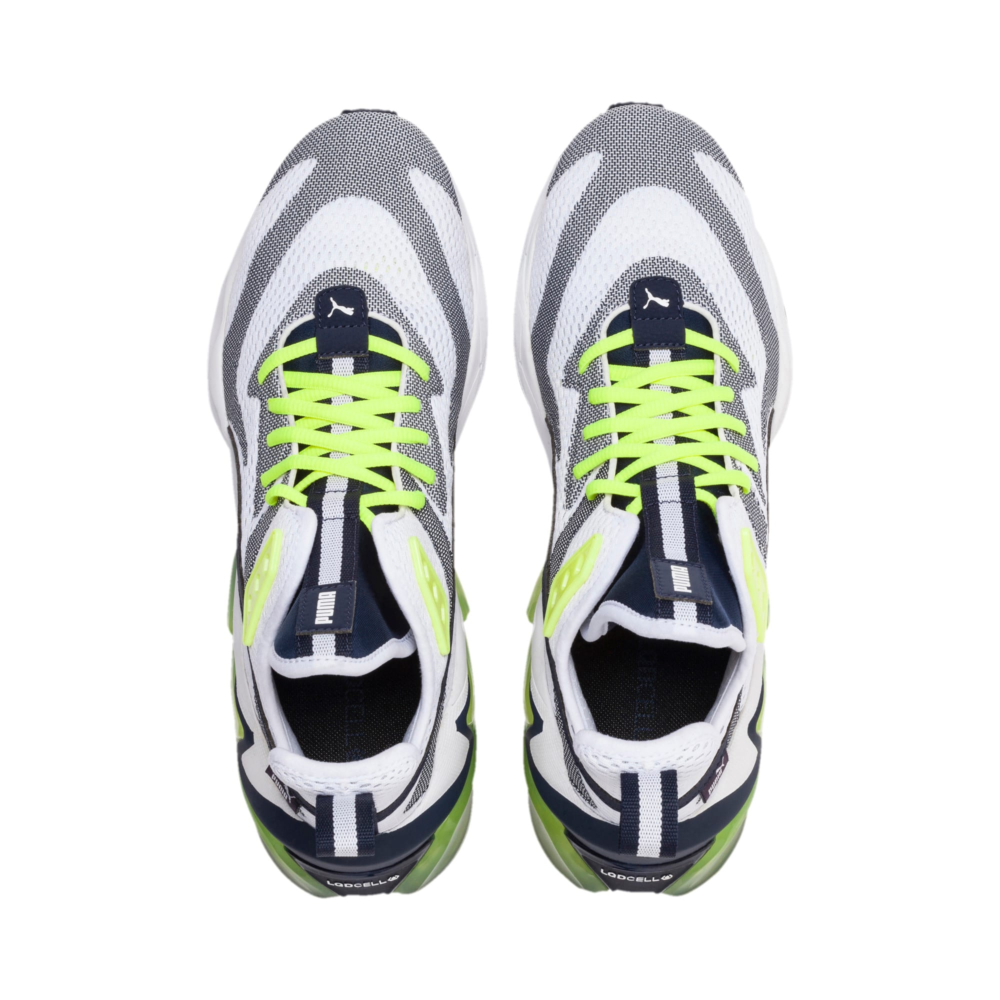 Thumbnail 7 of LQDCELL Origin Tech Men's Shoes, Puma White-Peacoat, medium