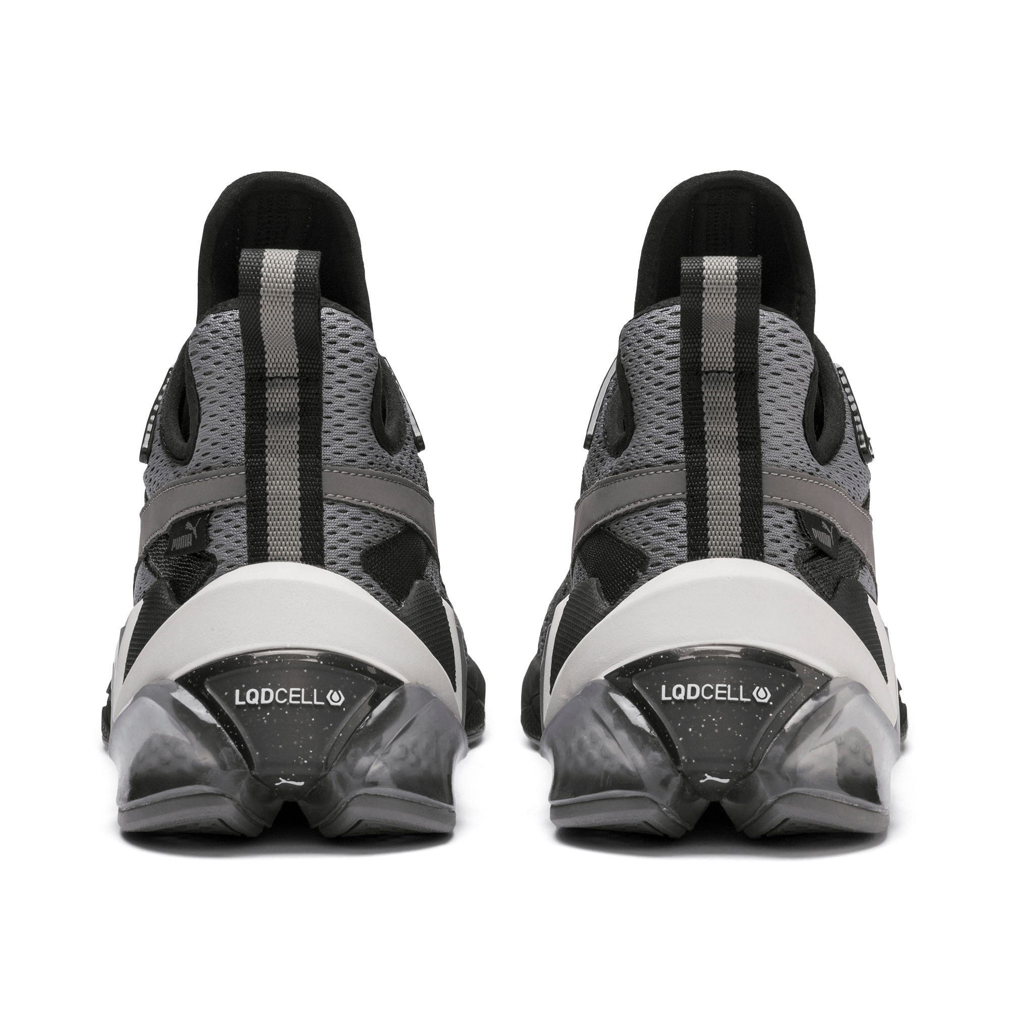 Thumbnail 4 of LQDCELL Origin Tech Herren Trainingsschuhe, Puma Black-CASTLEROCK, medium