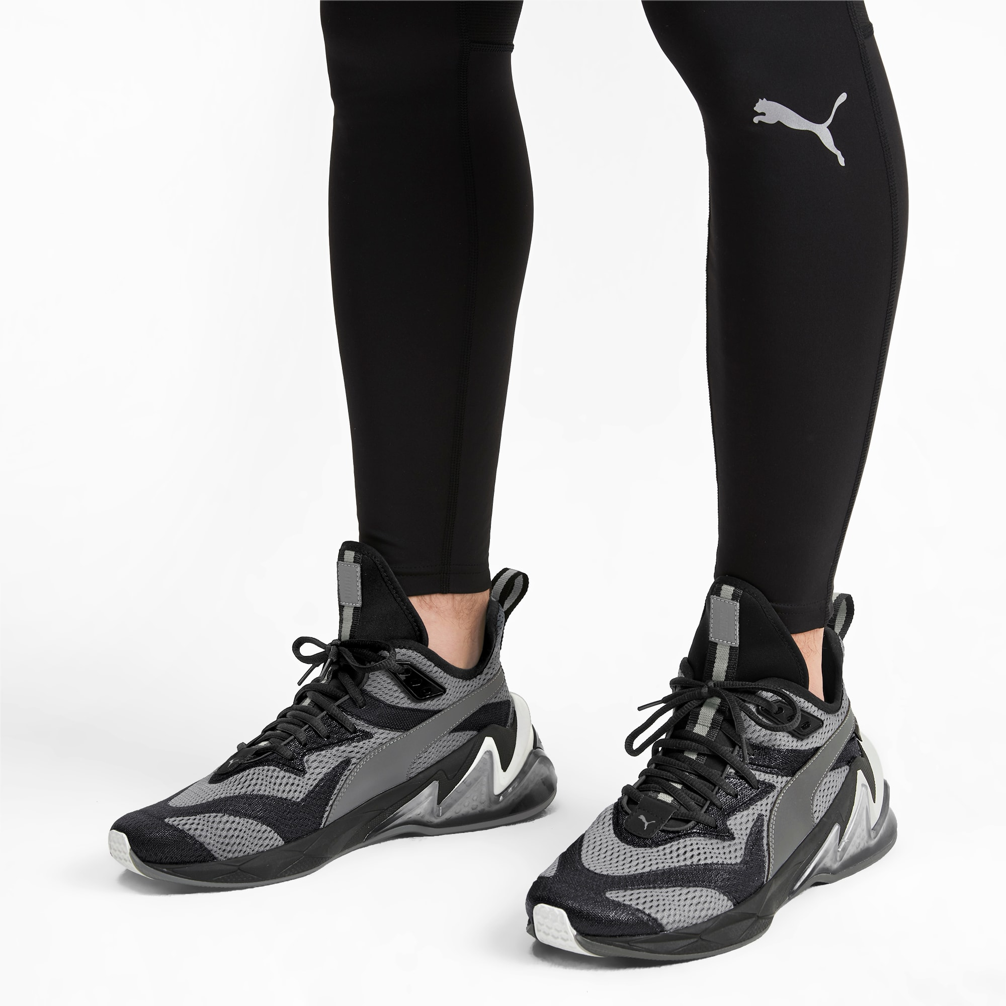 oben Schuhe Puma lqdcell origin tech sneaker k10xIi0g