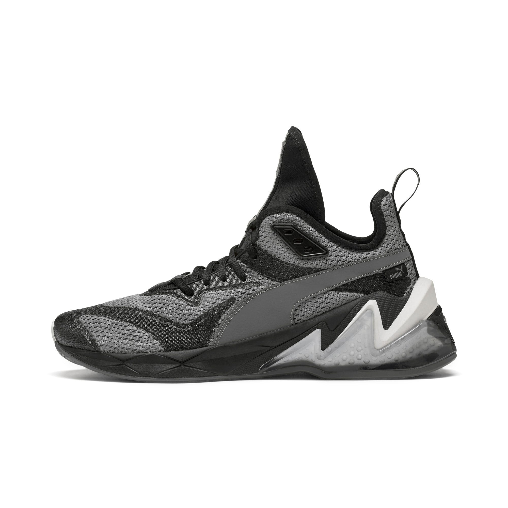 Thumbnail 1 of LQDCELL Origin Tech Herren Trainingsschuhe, Puma Black-CASTLEROCK, medium