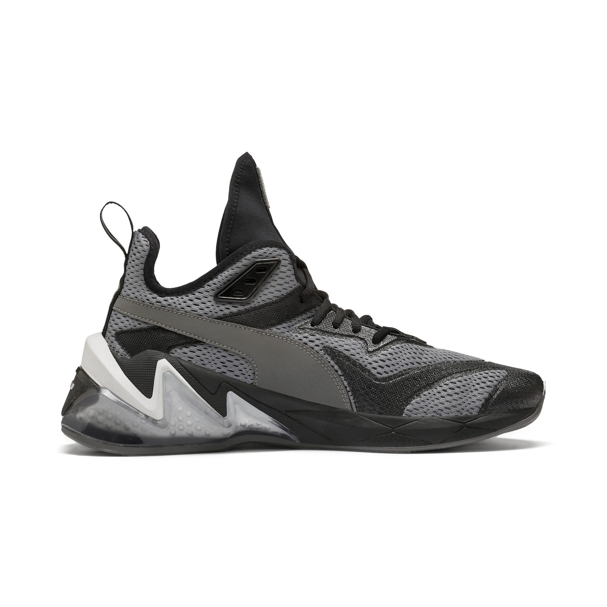 Thumbnail 6 of LQDCELL Origin Tech Herren Trainingsschuhe, Puma Black-CASTLEROCK, medium