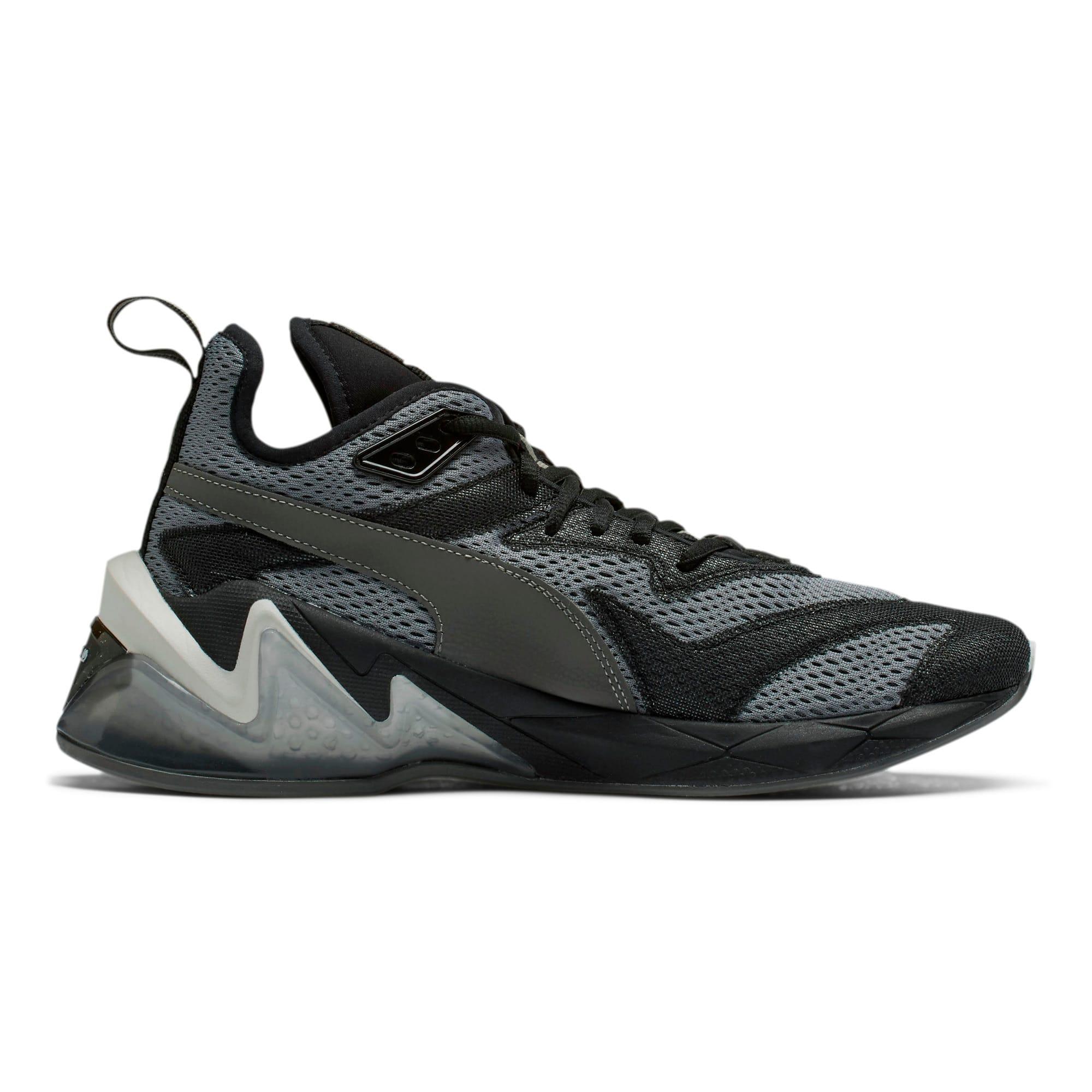 Thumbnail 6 of LQDCELL Origin Tech Men's Training Shoes, Puma Black-CASTLEROCK, medium