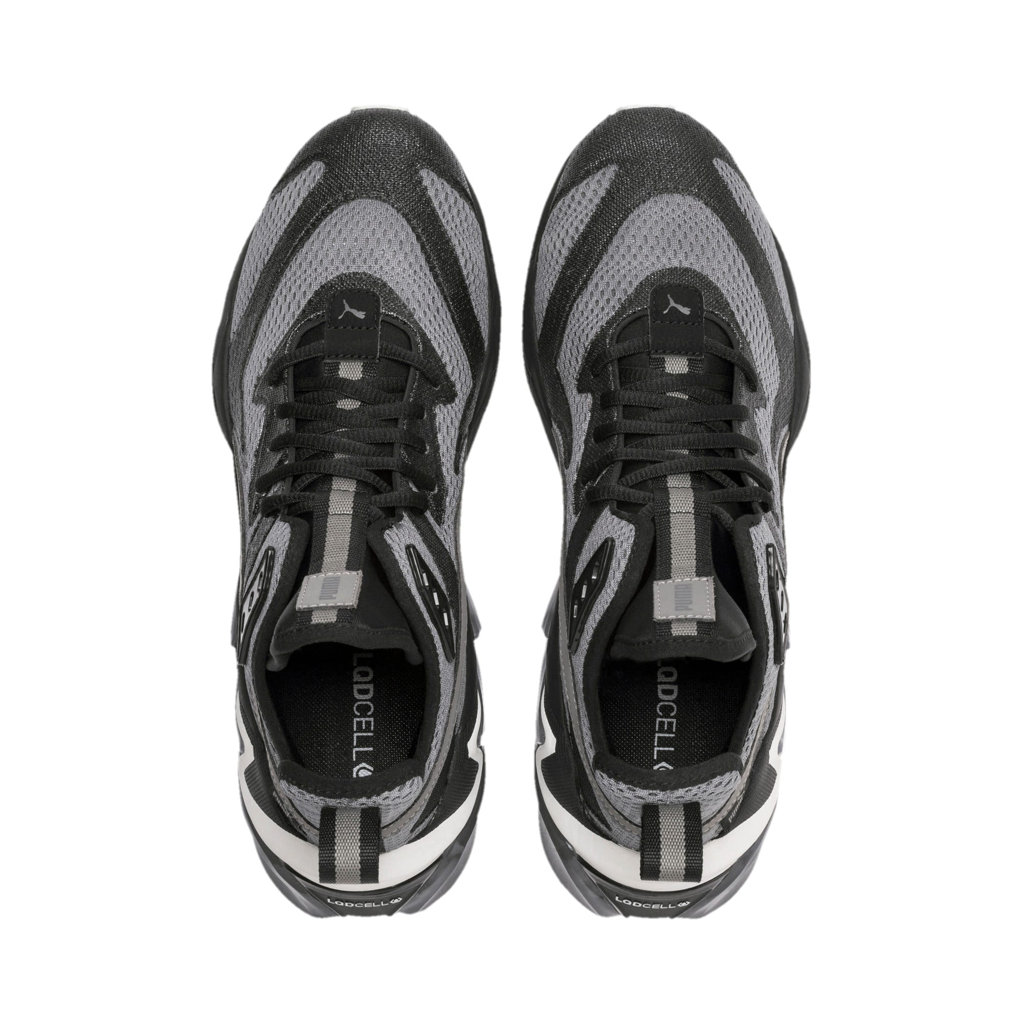 Thumbnail 7 of LQDCELL Origin Tech Herren Trainingsschuhe, Puma Black-CASTLEROCK, medium