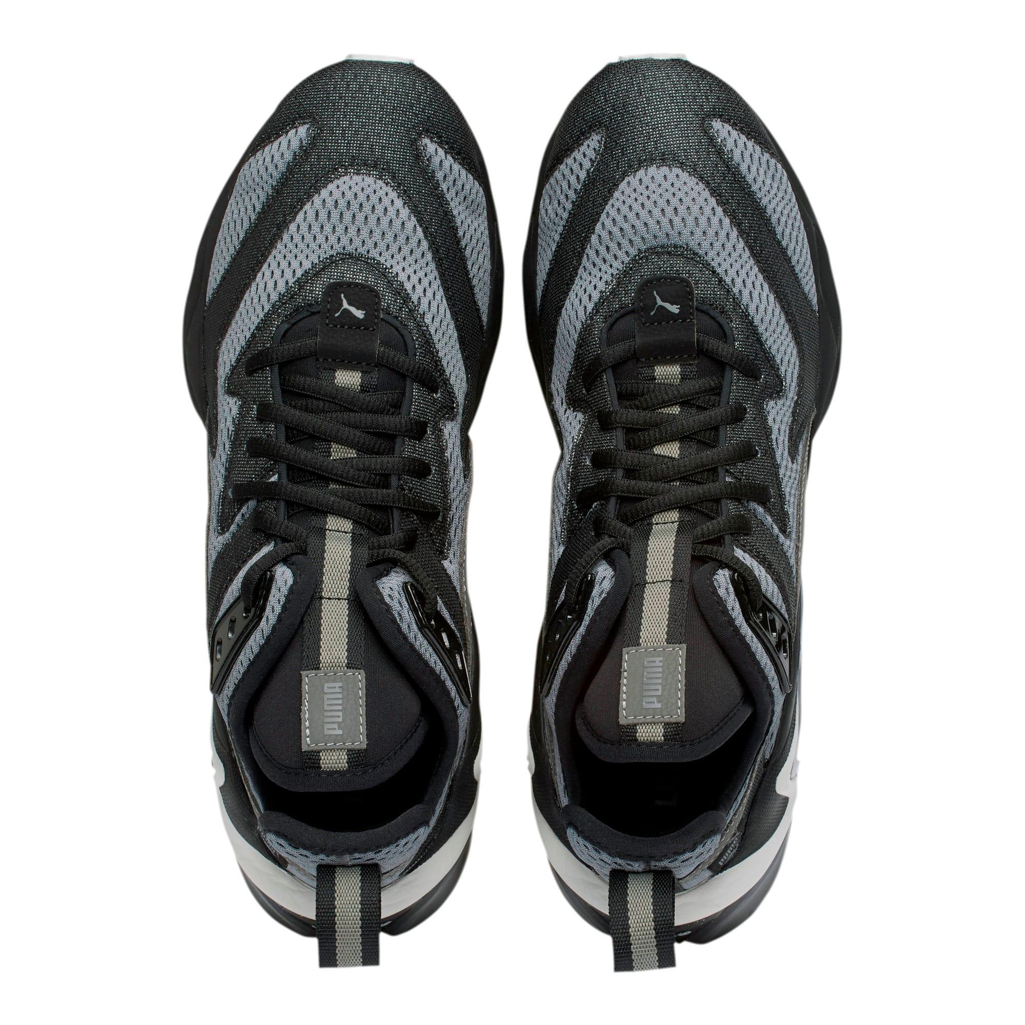 Thumbnail 7 of LQDCELL Origin Tech Men's Training Shoes, Puma Black-CASTLEROCK, medium