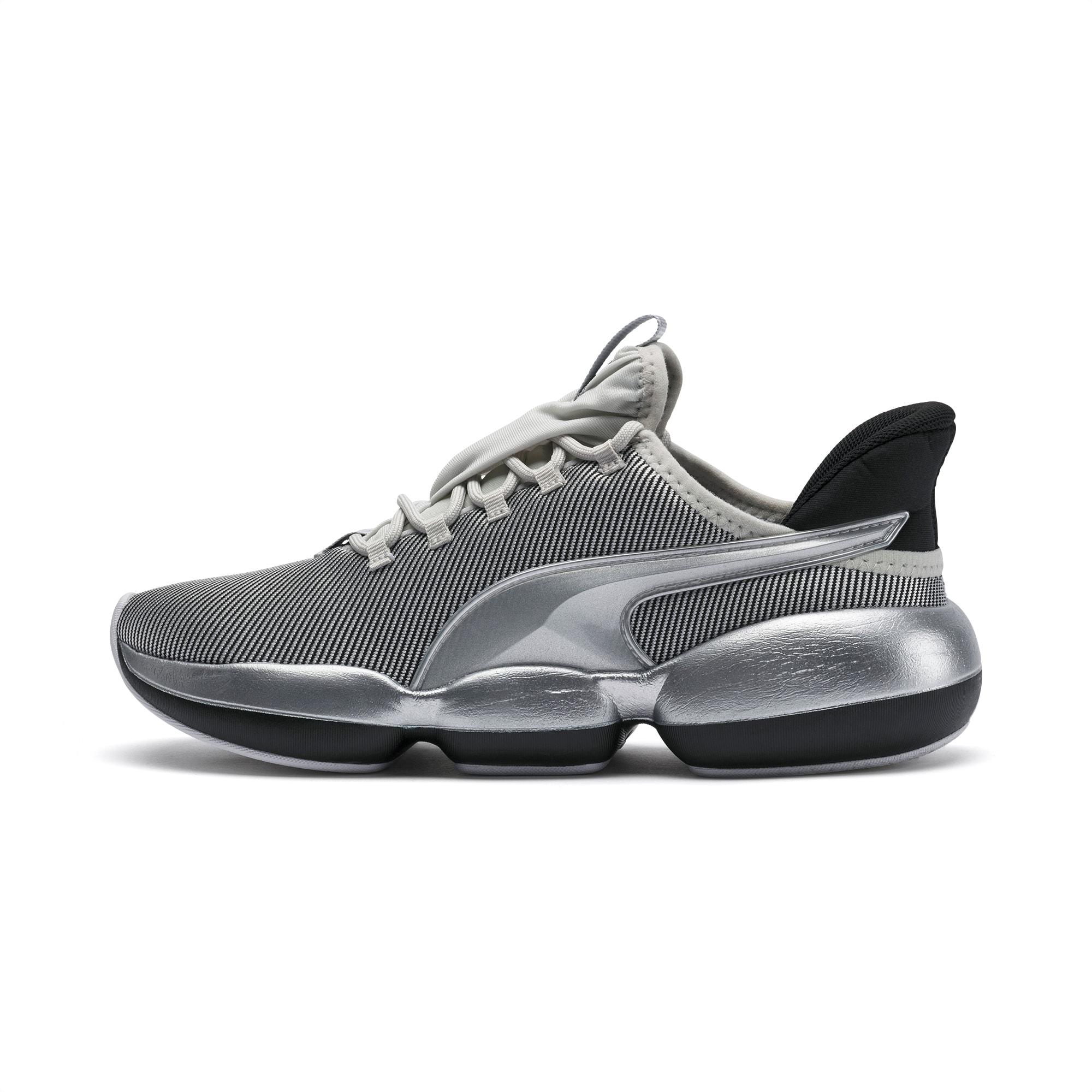 Mode XT Lust Damen Trainingsschuhe | Glacier Gray Puma Black