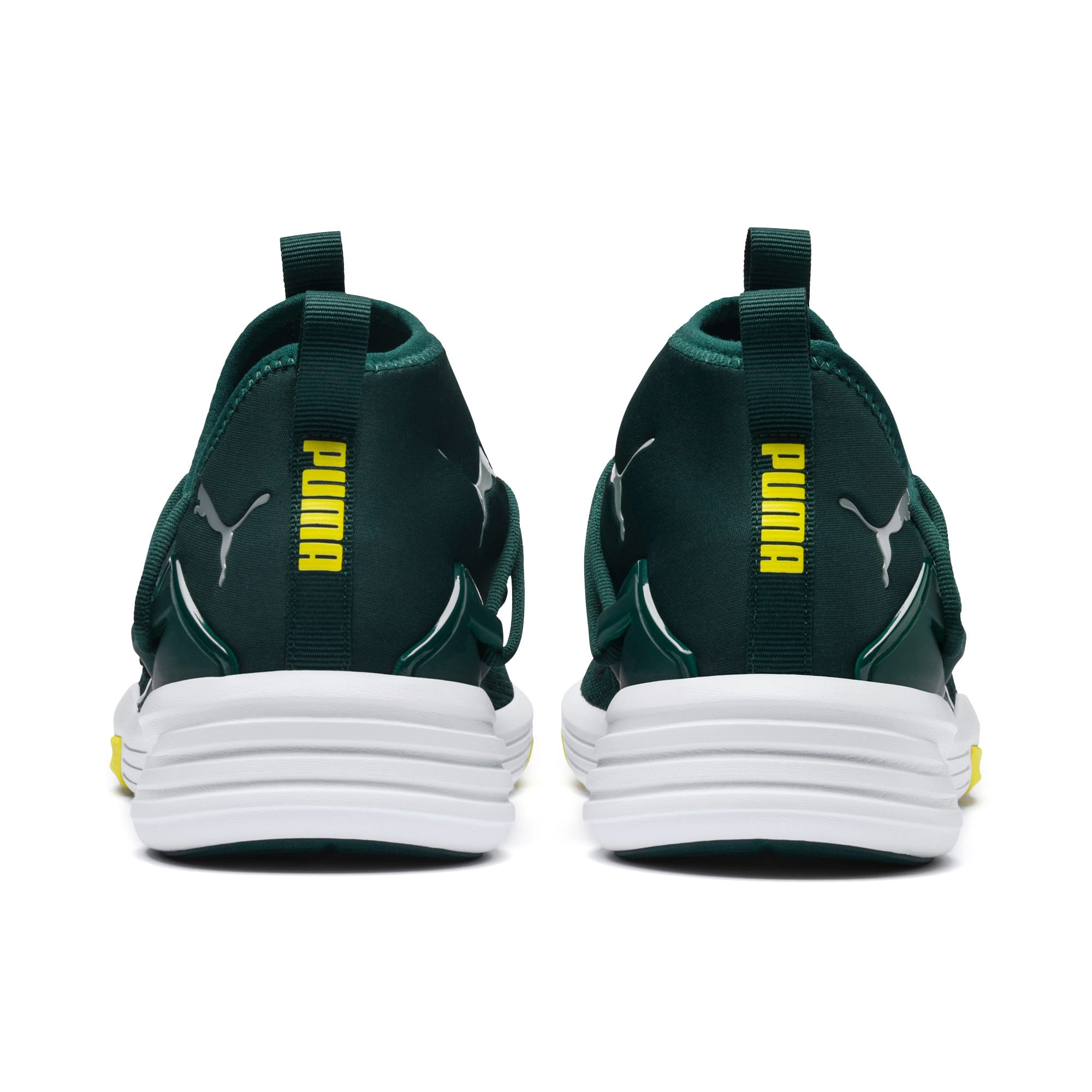 Thumbnail 4 of Mantra Herren Sneaker, Ponderosa Pine-Puma White, medium