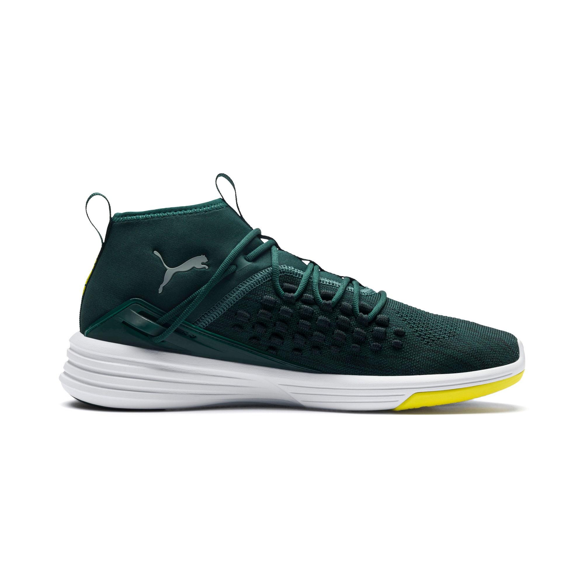 Thumbnail 6 of Mantra Herren Sneaker, Ponderosa Pine-Puma White, medium