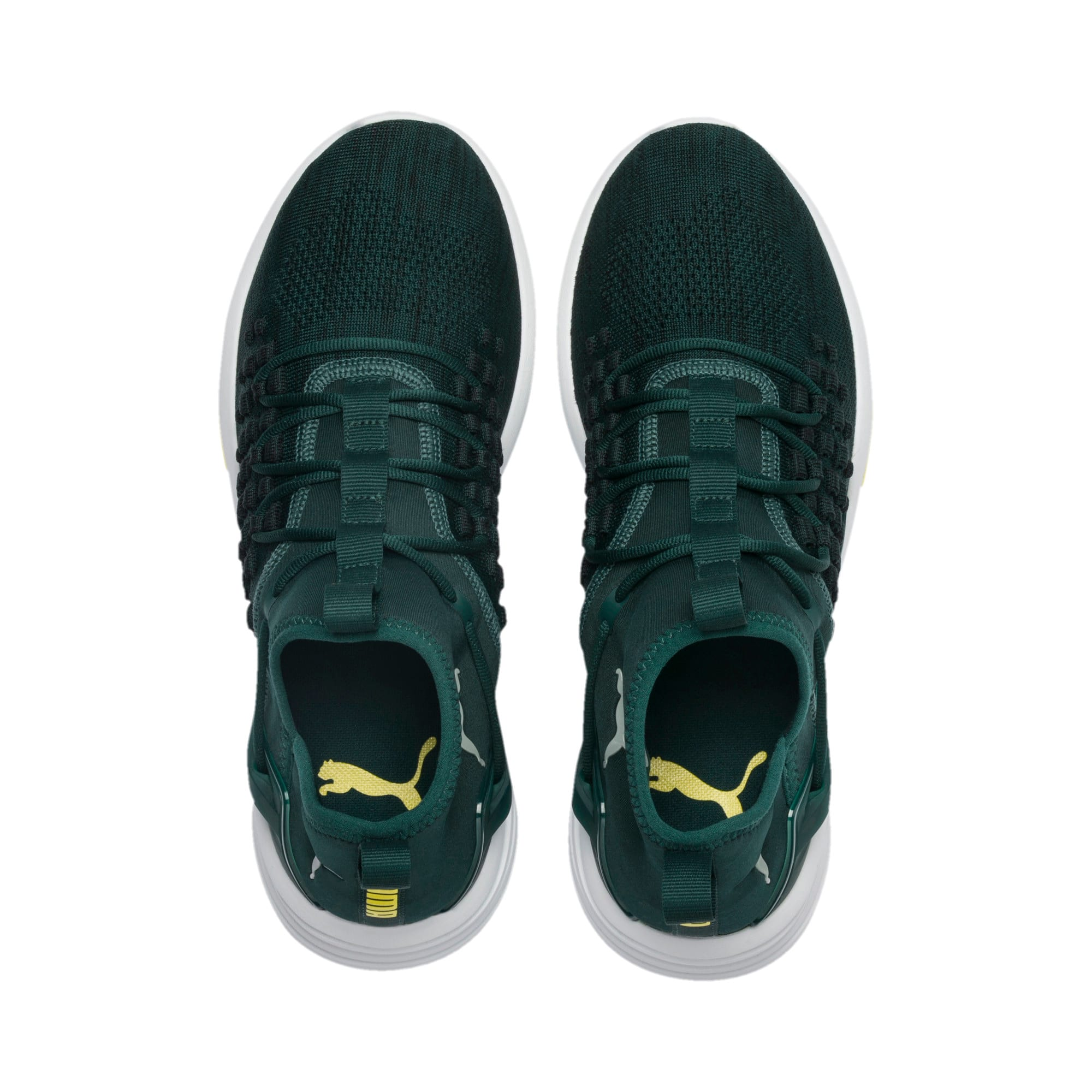 Thumbnail 7 of Mantra Herren Sneaker, Ponderosa Pine-Puma White, medium