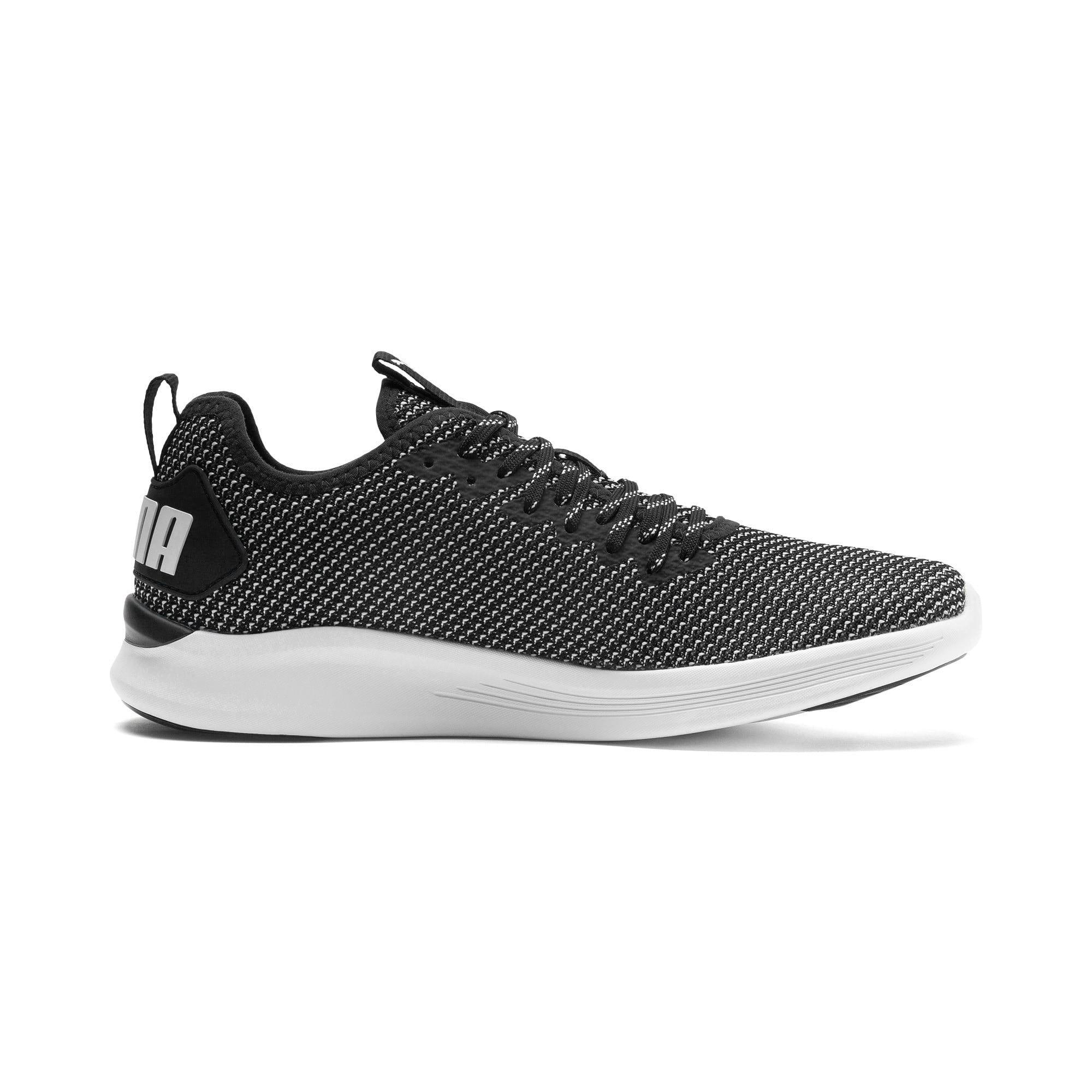 Thumbnail 5 of IGNITE Flash FS Men's Running Shoes, Puma Black-Puma White, medium