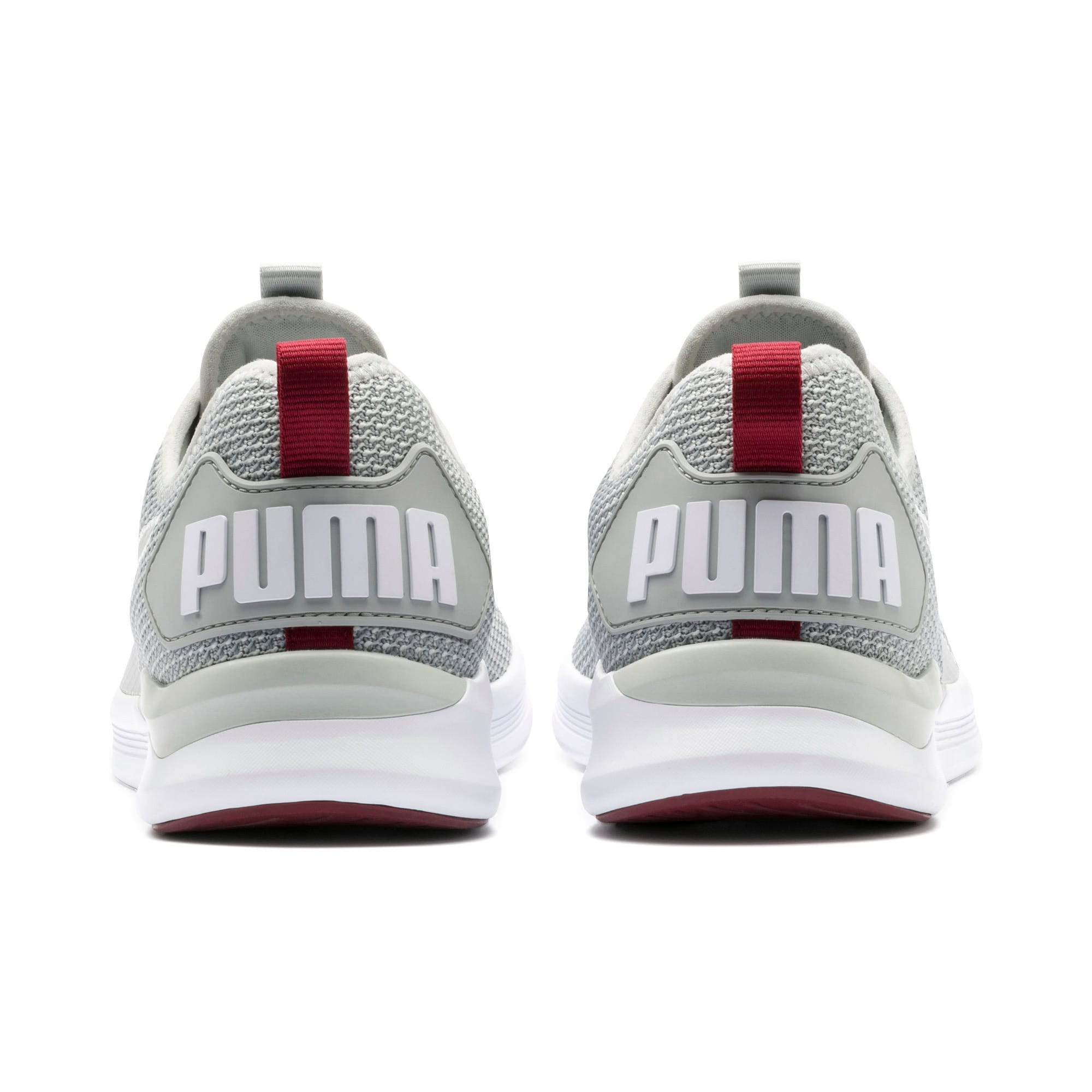 Thumbnail 5 of IGNITE Flash FS Men's Running Shoes, High Rise-Glacier Gray-White, medium-IND